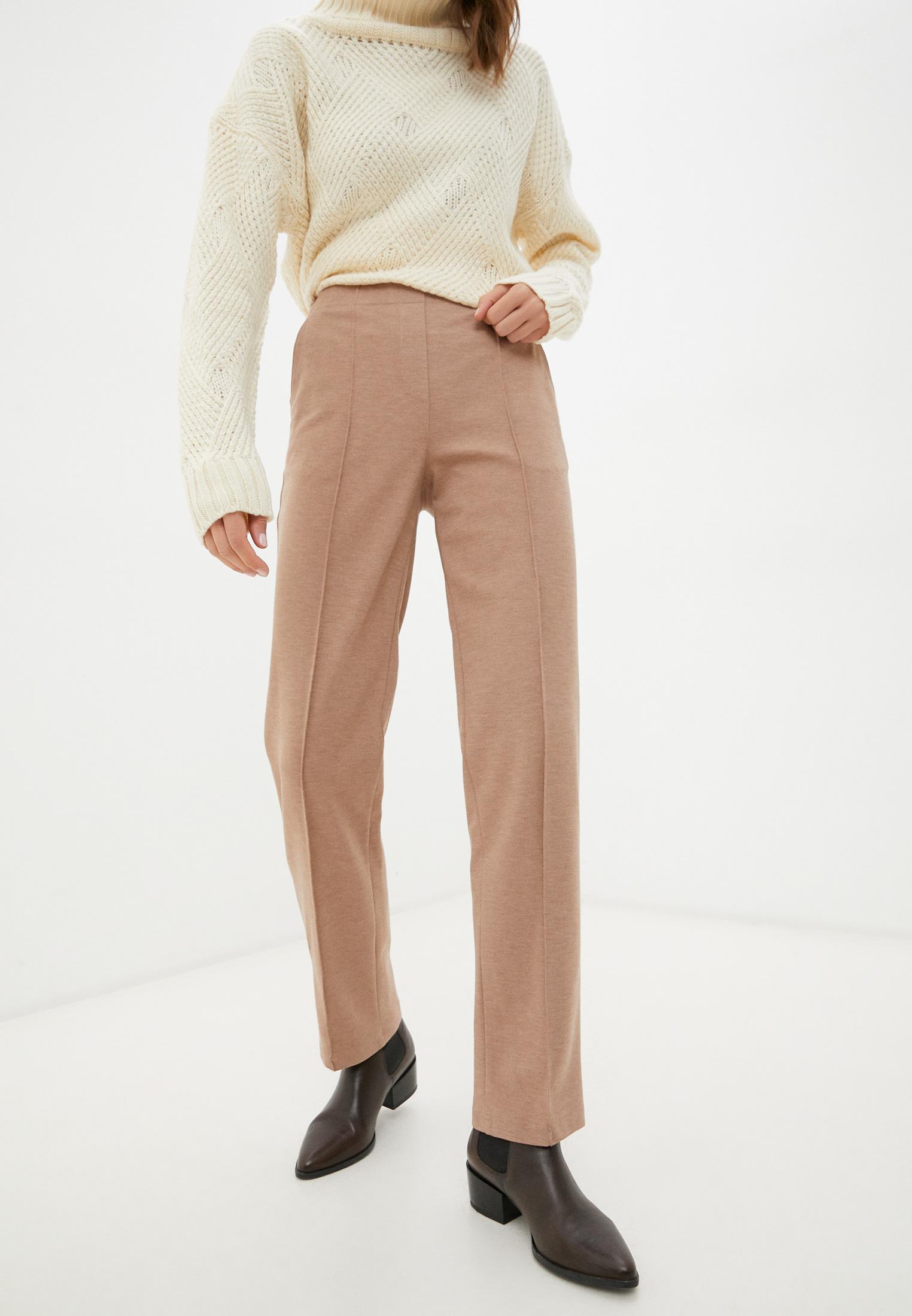 Женские прямые брюки Marks & Spencer T596907