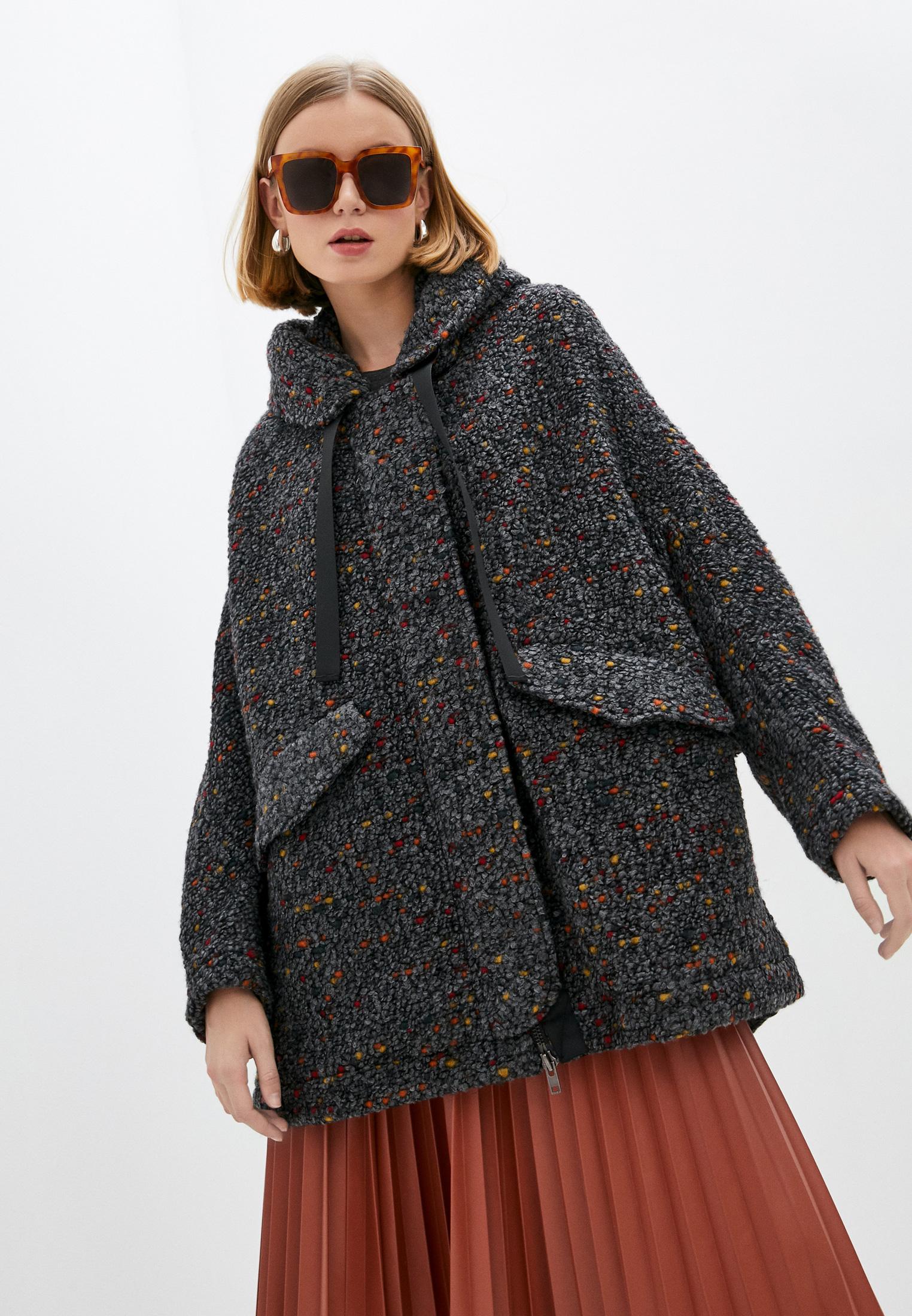 Женские пальто DIANE VON FURSTENBERG Полупальто Diane von Furstenberg