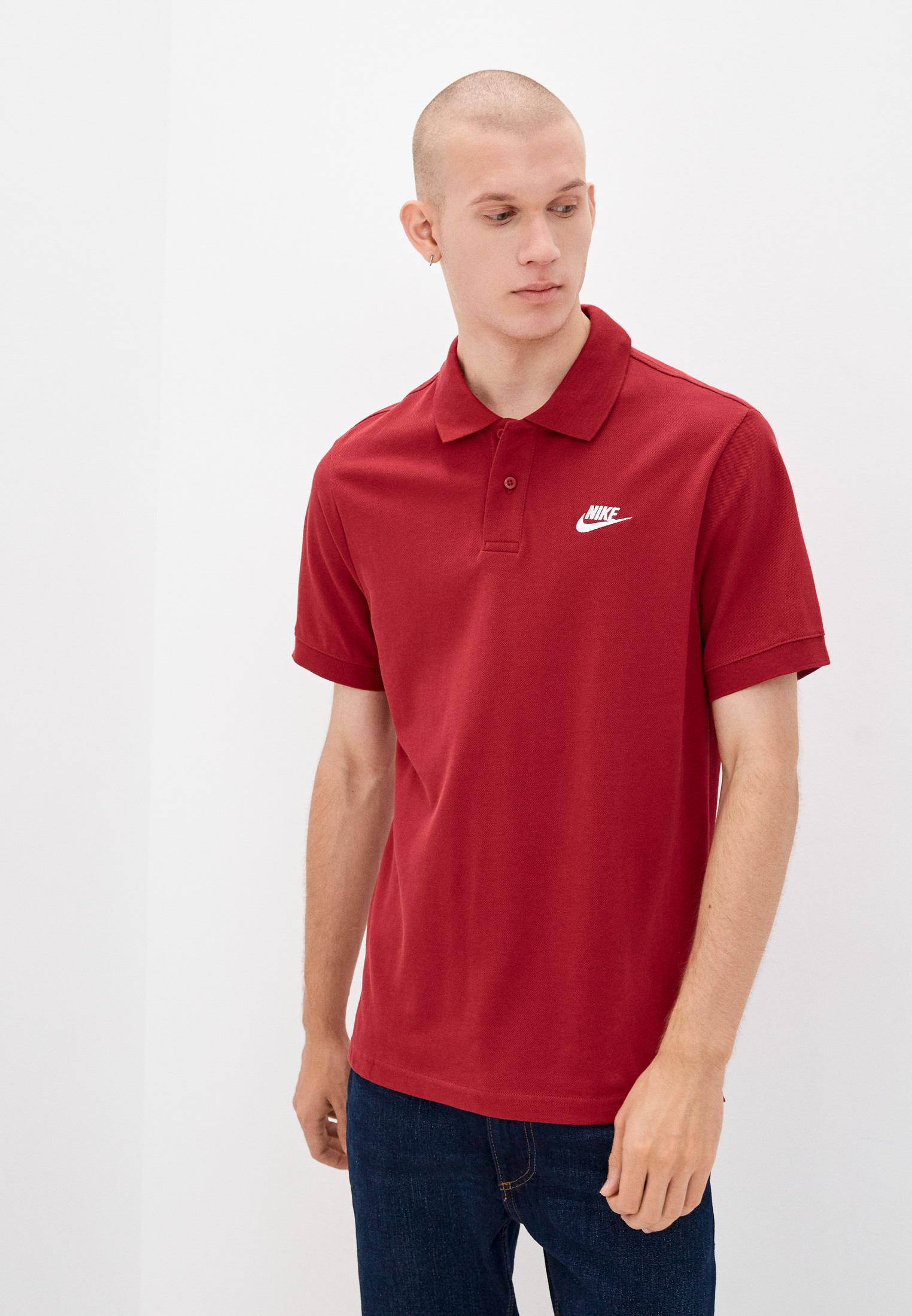 Футболка Nike (Найк) CJ4456