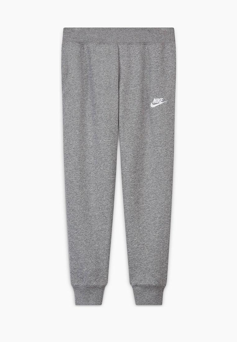 Спортивные брюки для девочек Nike (Найк) DC7207