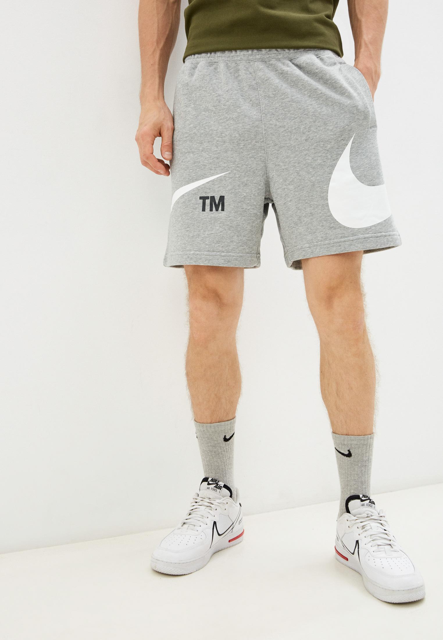 Мужские спортивные шорты Nike (Найк) DD5997
