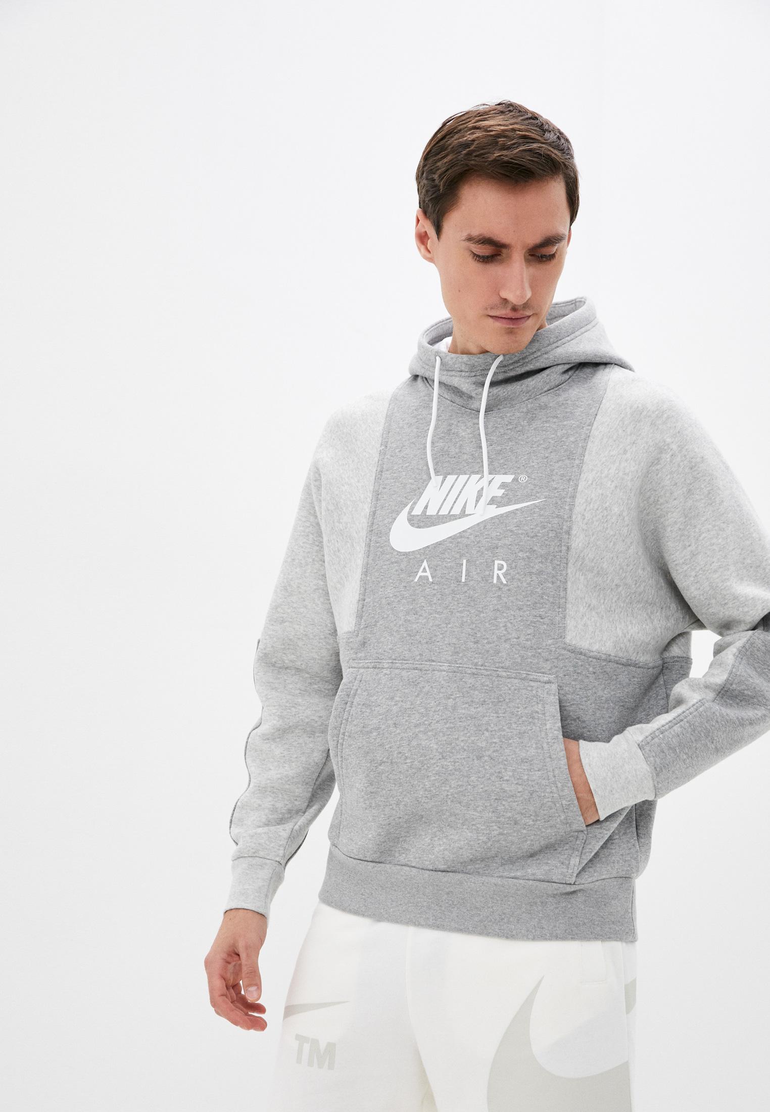 Толстовка Nike (Найк) DD6383