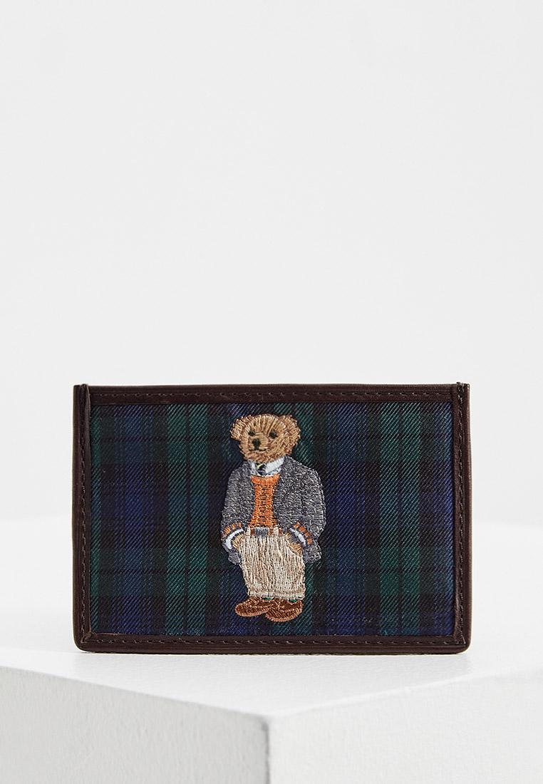Мужские портмоне Polo Ralph Lauren Кредитница Polo Ralph Lauren