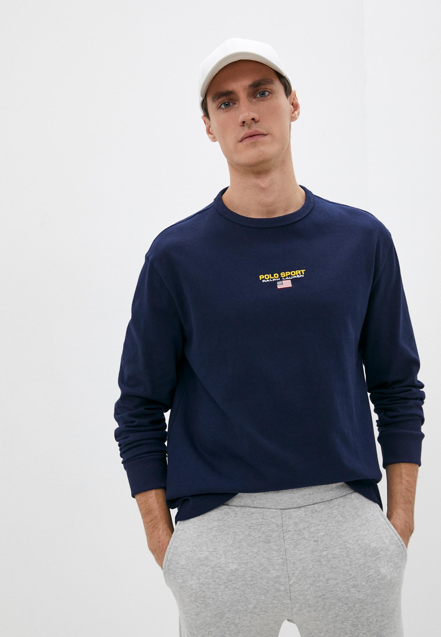 Свитер Polo Ralph Lauren (Поло Ральф Лорен) Свитшот Polo Ralph Lauren