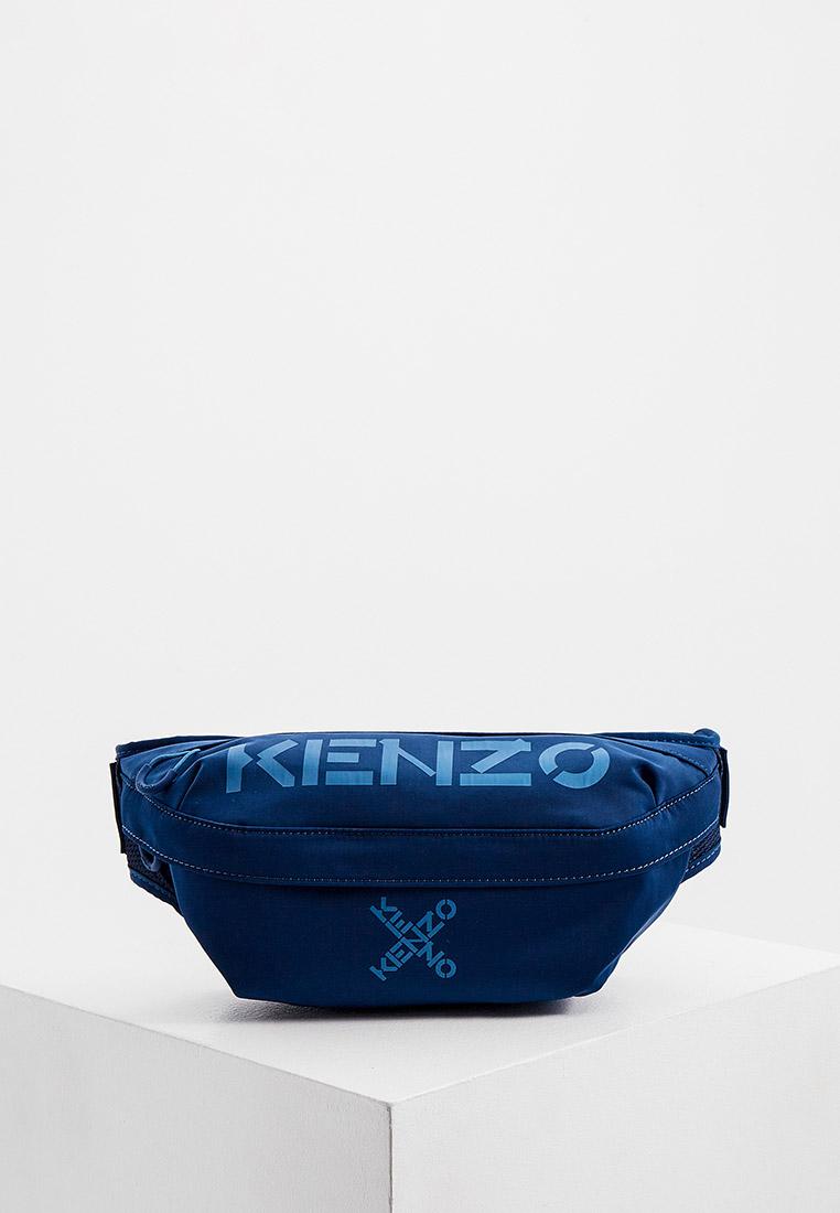 Поясная сумка Kenzo (Кензо) FA65SA221F21