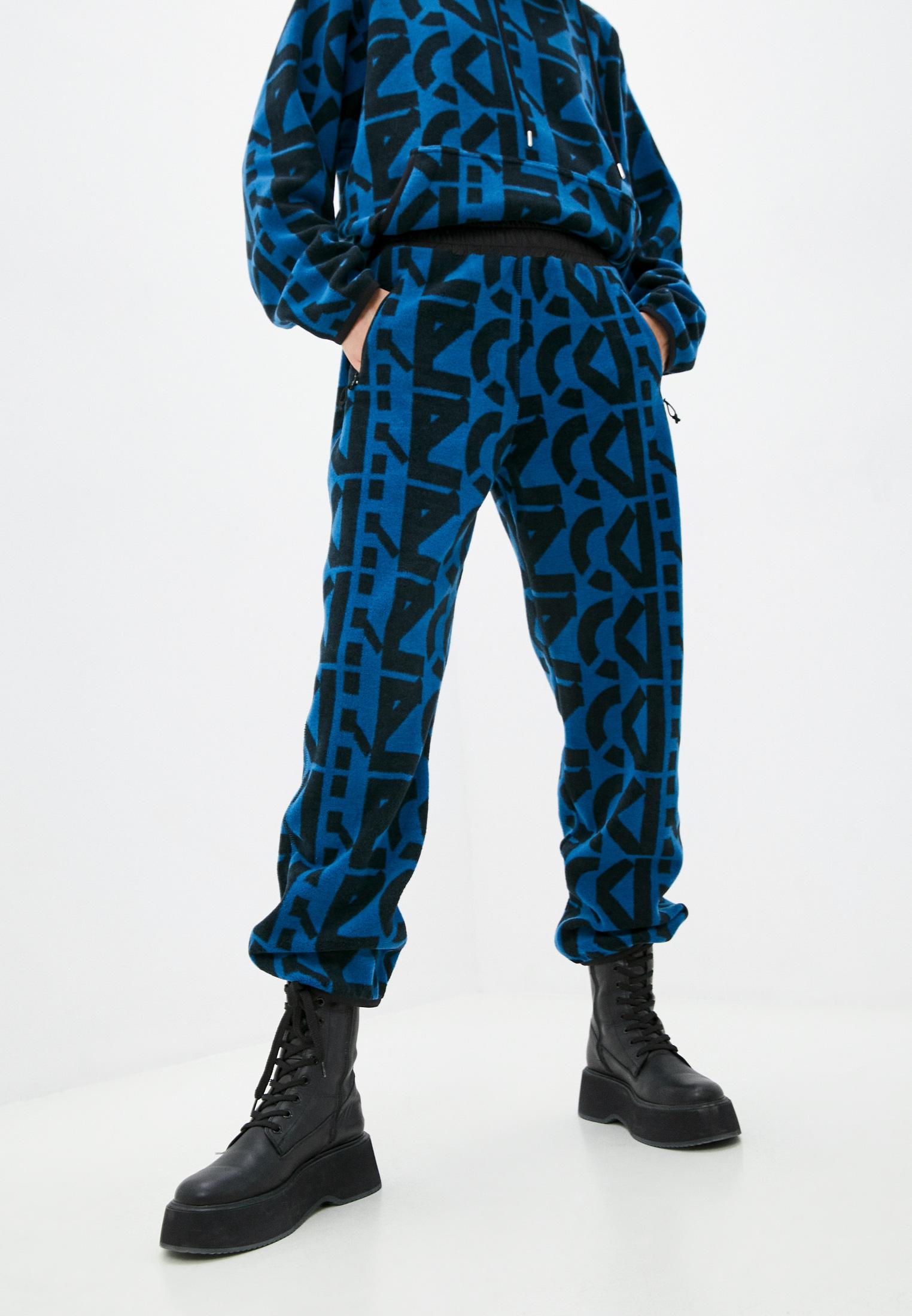 Женские спортивные брюки Kenzo FB62PA7384MR