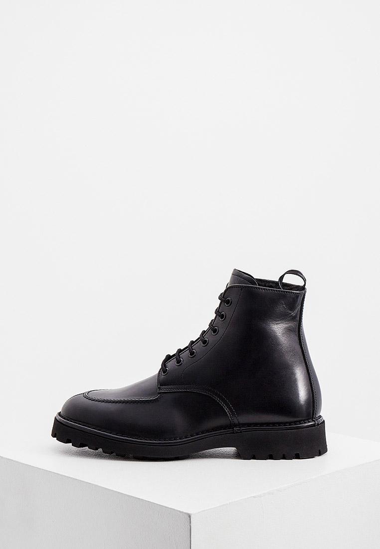 Мужские ботинки Kenzo (Кензо) FB65BT013L59