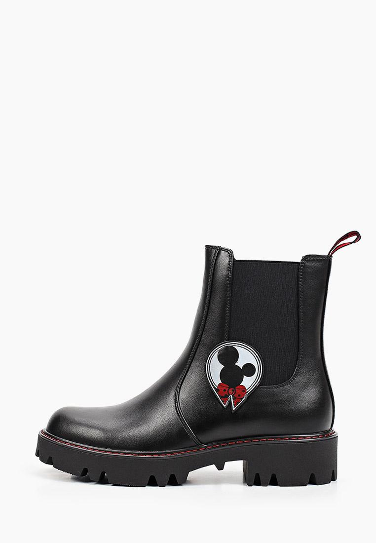 Ботинки для девочек Antilopa AL 3221