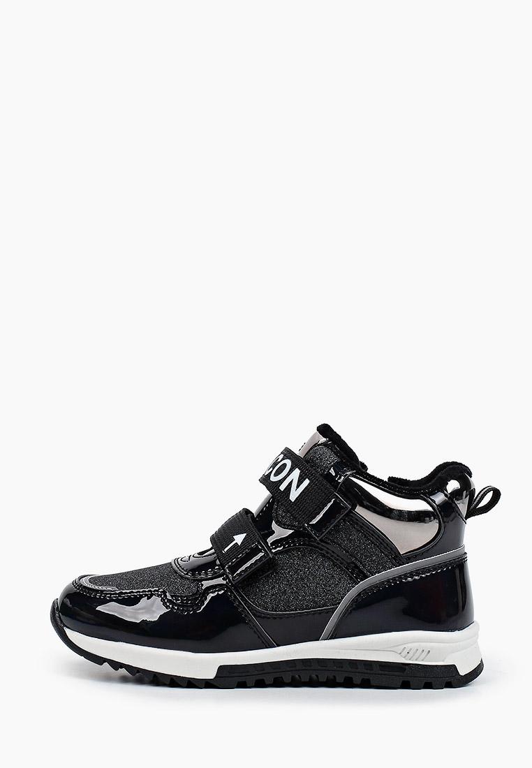 Ботинки для девочек Antilopa Ботинки Antilopa