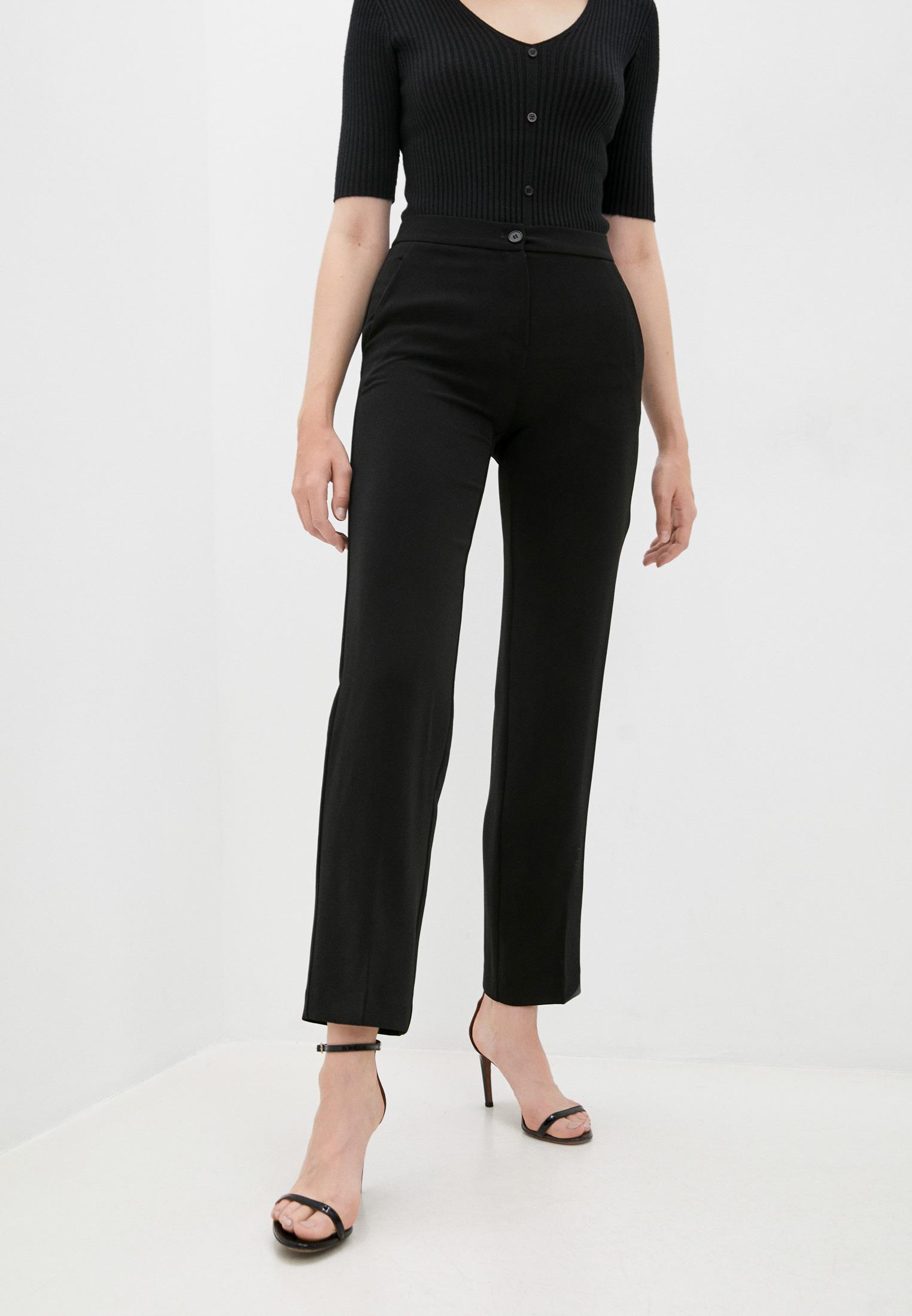 Женские классические брюки Pietro Brunelli Milano P42721