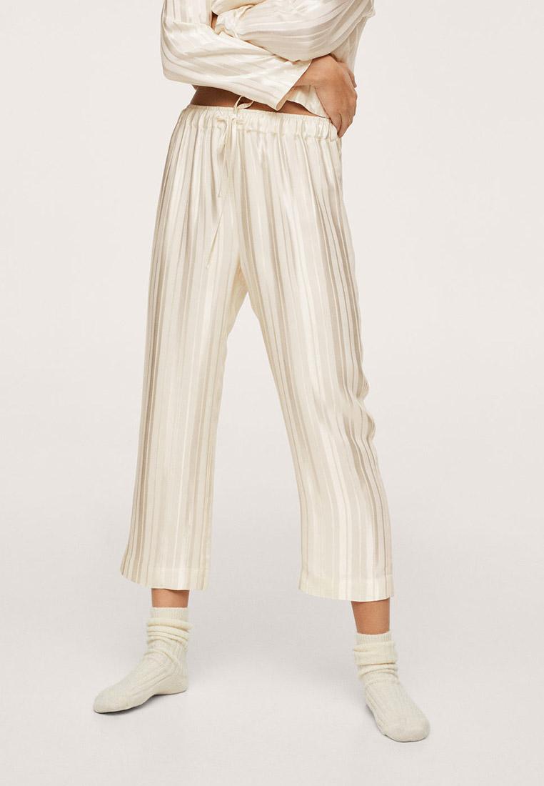 Женские домашние брюки Mango (Манго) 17054062