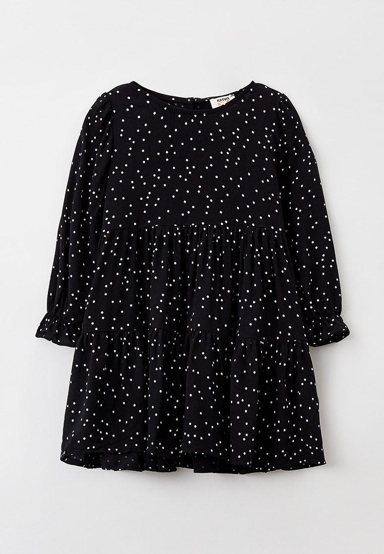Повседневное платье Koton 2KKG87195AW