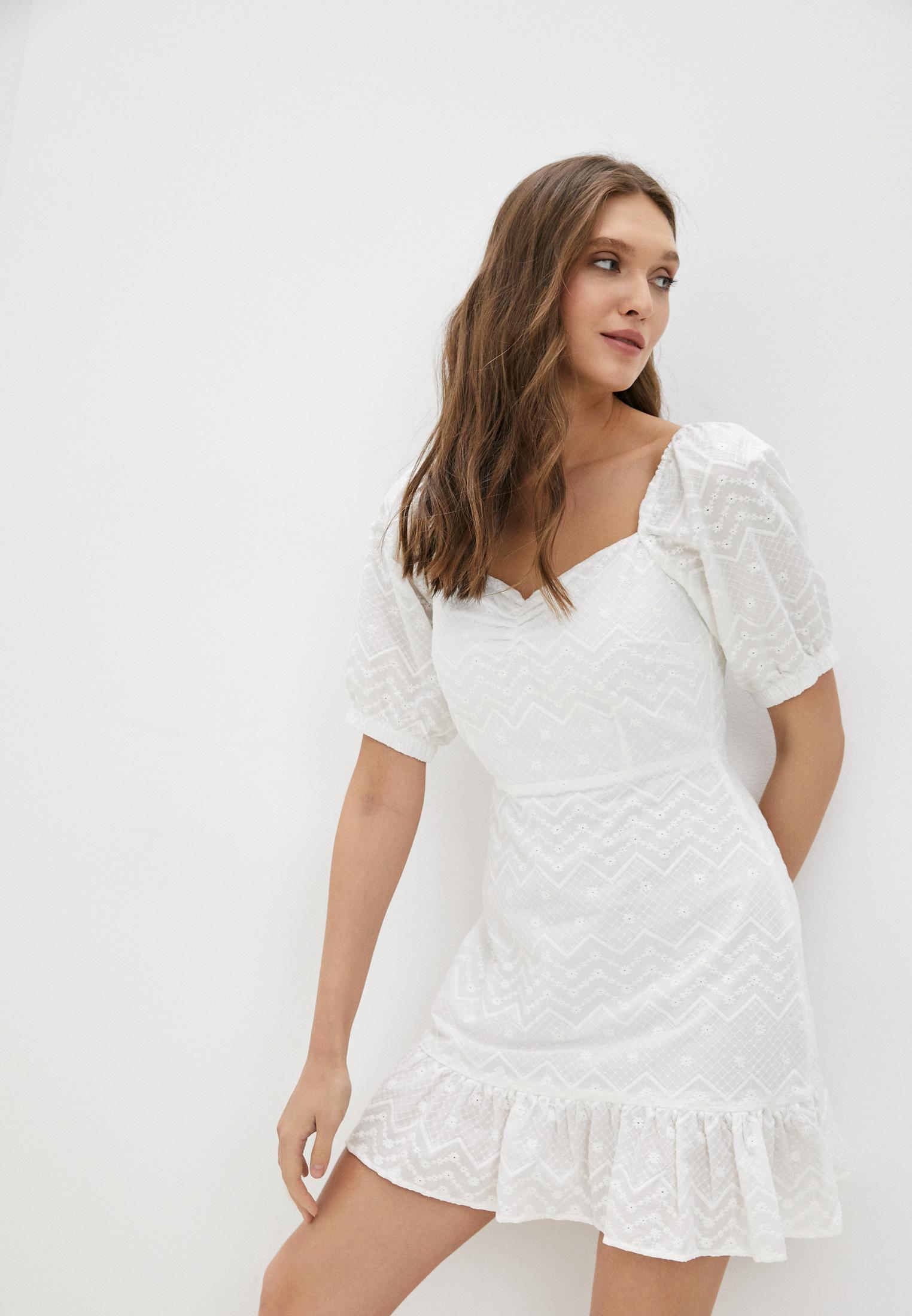 Платье Koton 1YAL88037IW