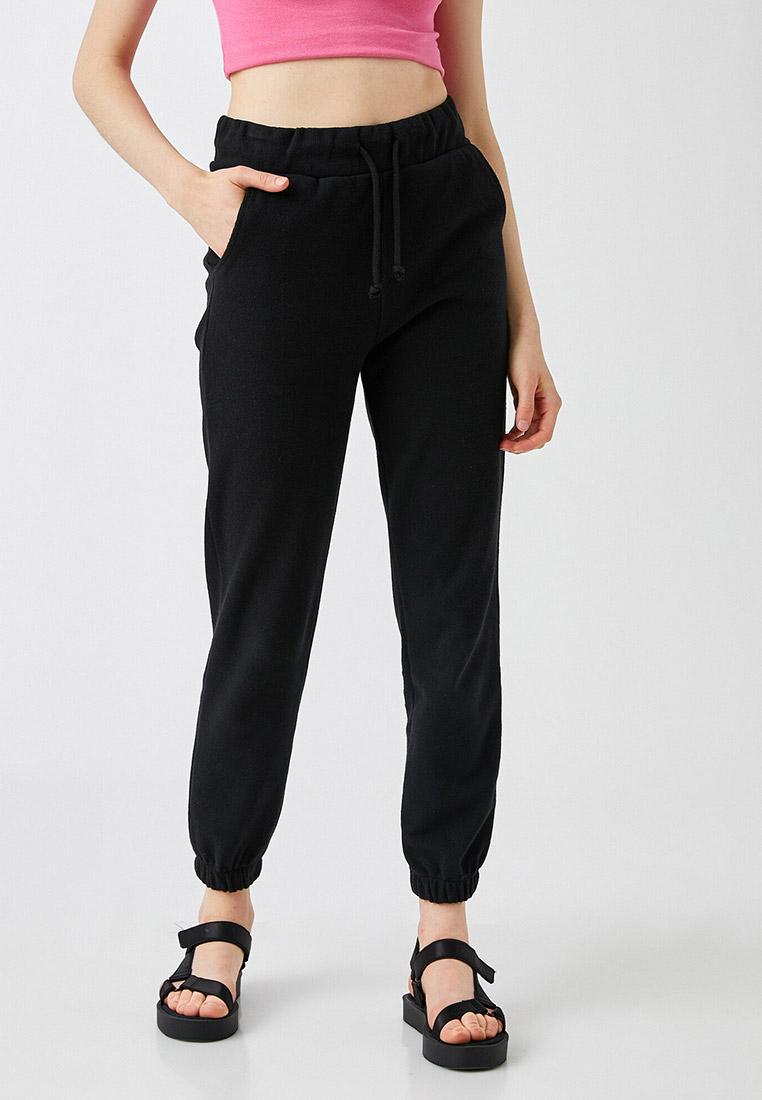 Женские спортивные брюки Koton 2KAL48300OK