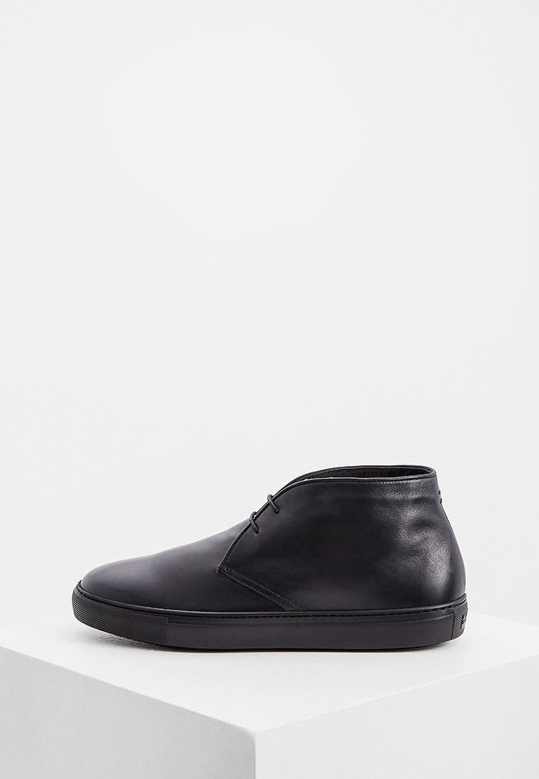 Мужские ботинки Fratelli Rossetti One Ботинки Fratelli Rossetti One