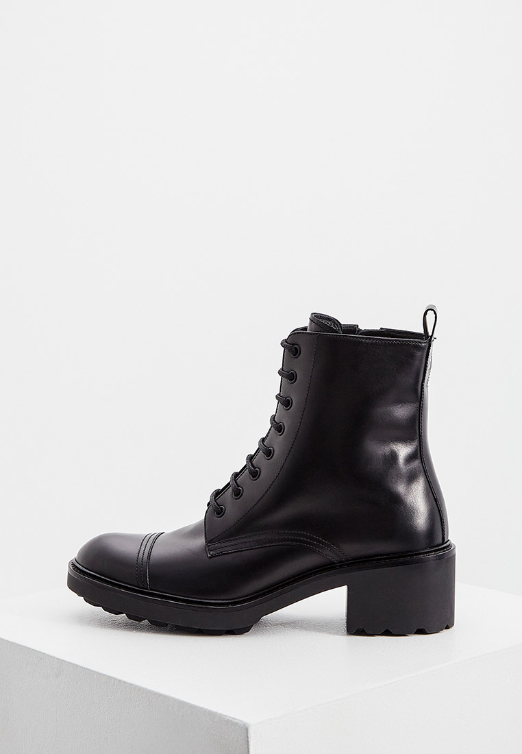 Женские ботинки Fratelli Rossetti One 76420