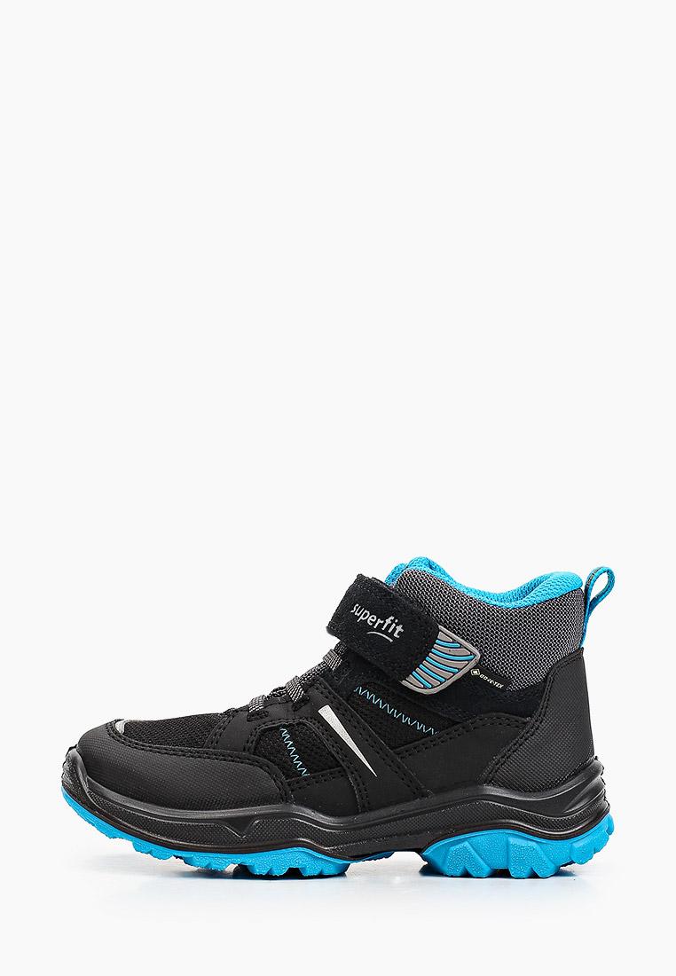 Ботинки для мальчиков Superfit 1-000060-0000