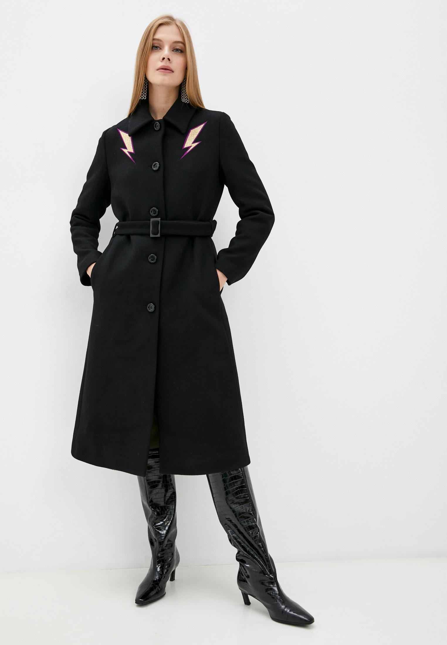 Женские пальто Love Moschino Пальто Love Moschino