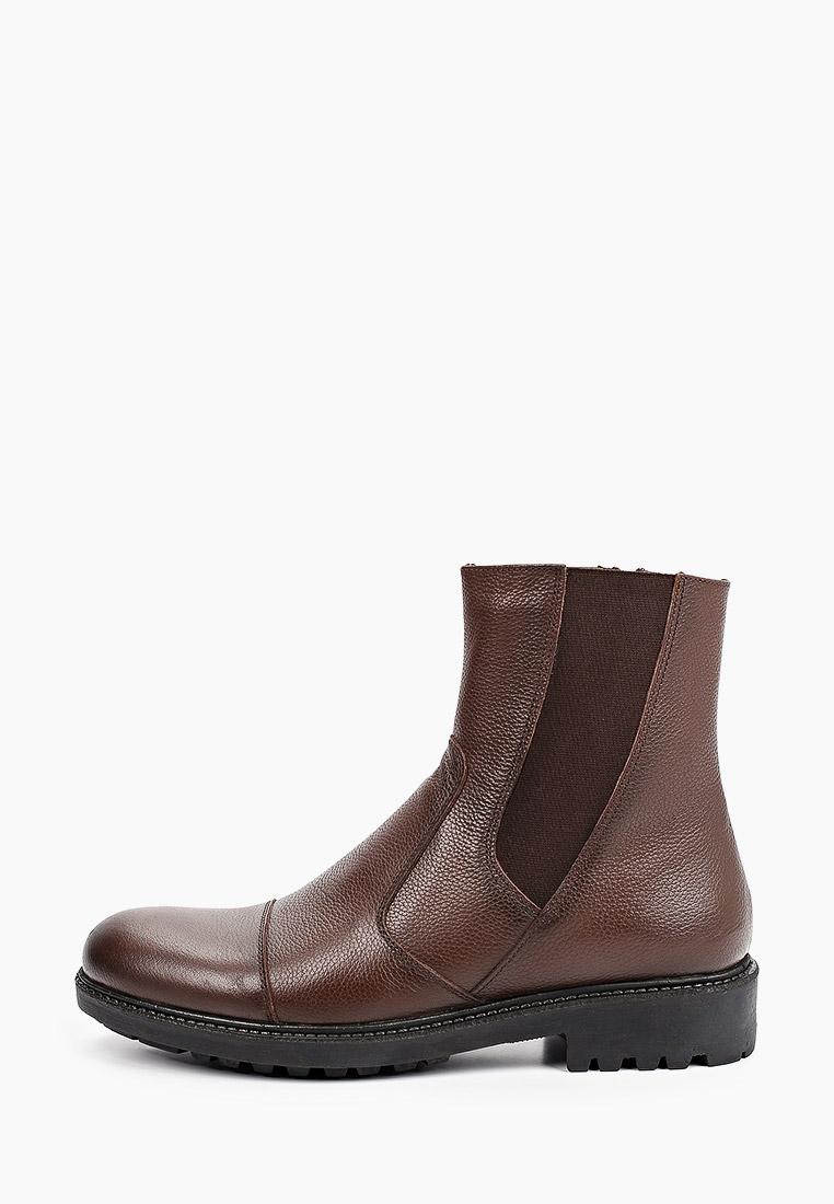 Мужские ботинки D.Moro Ботинки D.Moro
