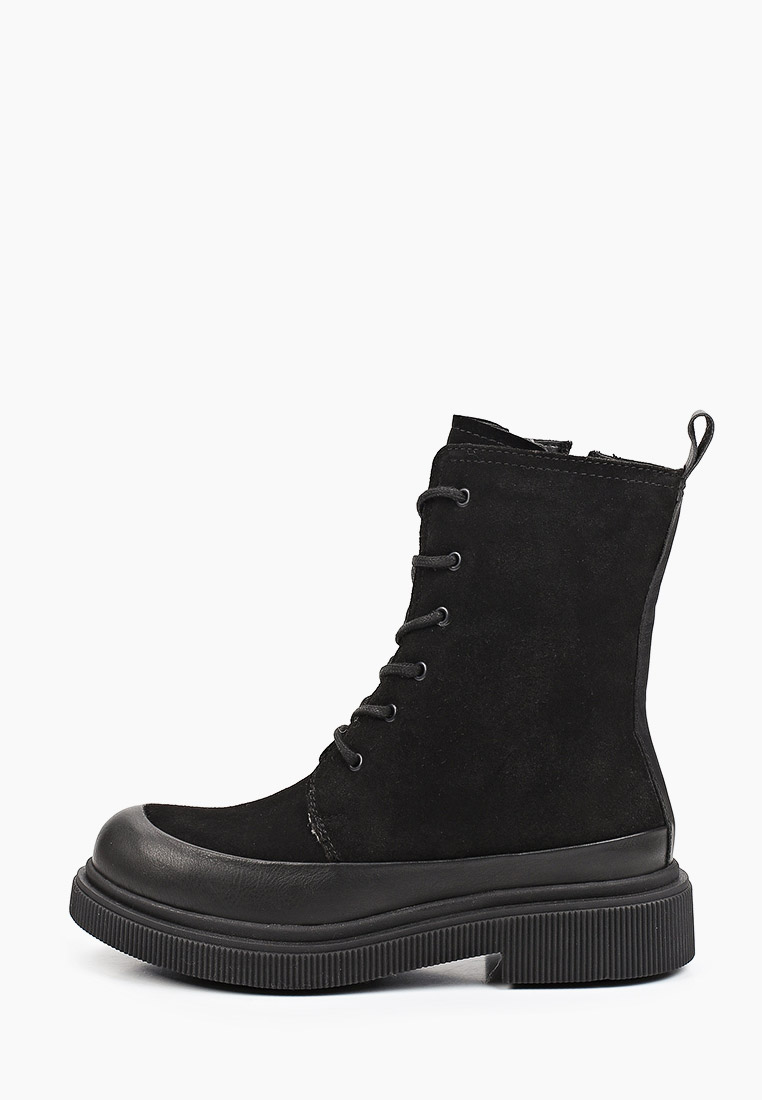 Женские ботинки D.Moro Ботинки D.Moro