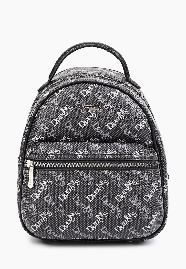 Городской рюкзак David Jones (Дэвид Джонс) CH21019