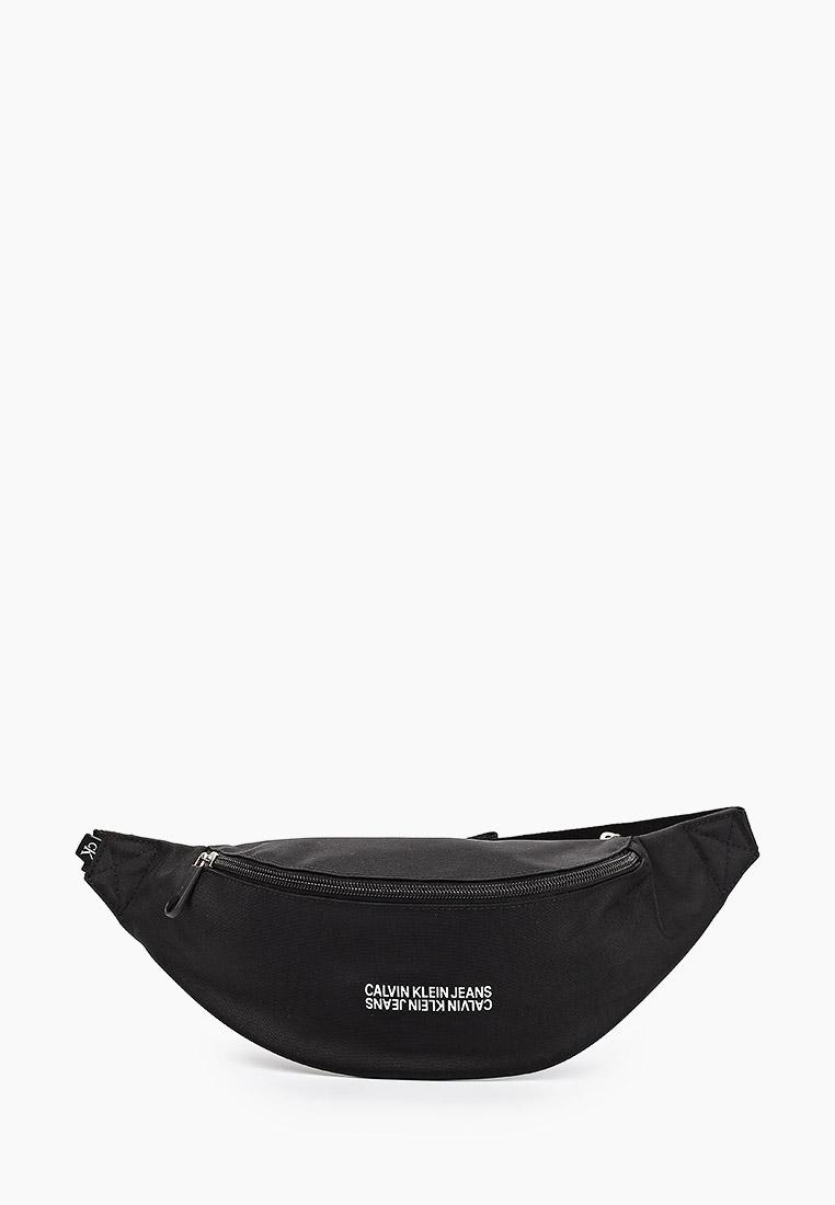 Поясная сумка Calvin Klein Jeans K50K507593