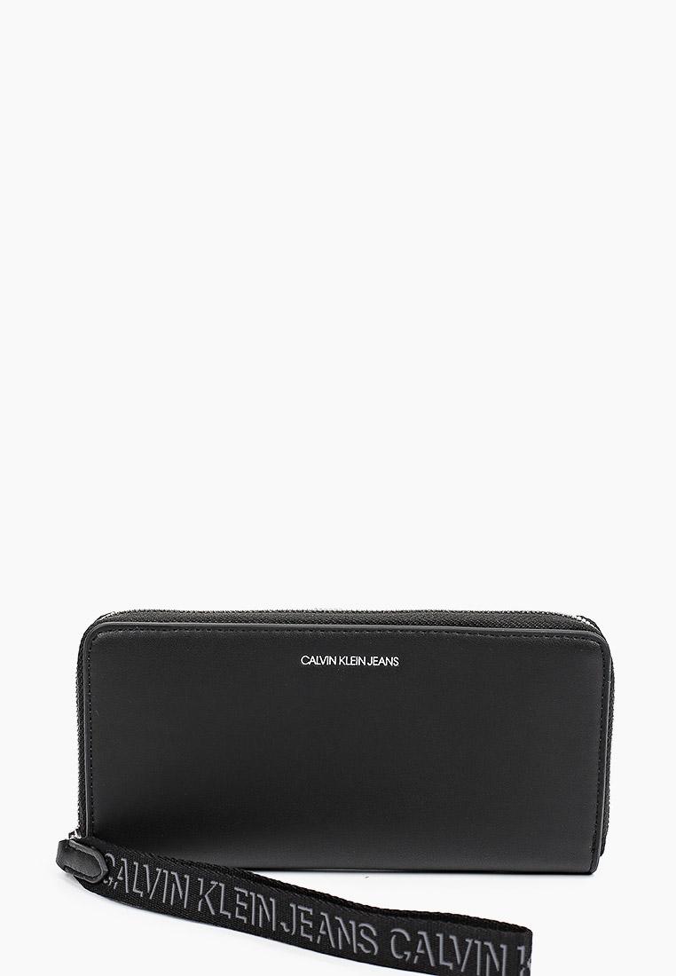 Кошелек Calvin Klein Jeans K60K608404
