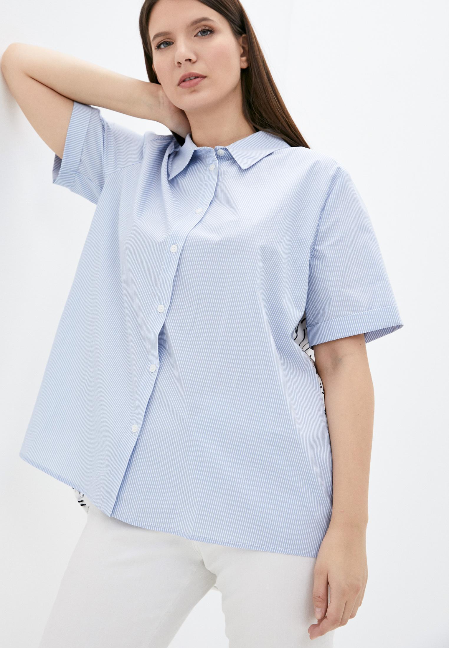 Рубашка Ulla Popken (Улла Пупкин) Рубашка Ulla Popken