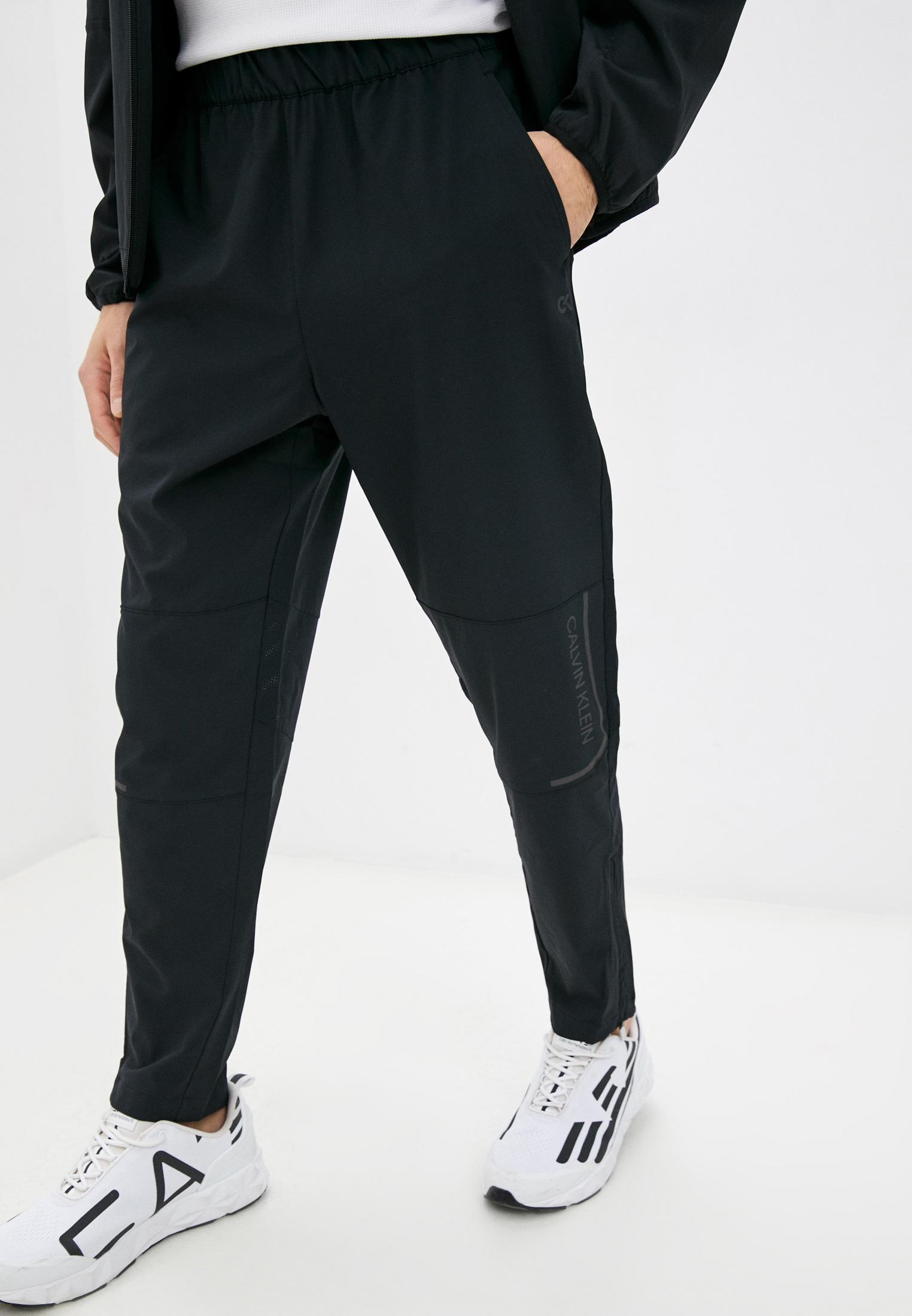 Мужские брюки Calvin Klein Performance 00GMF1P604