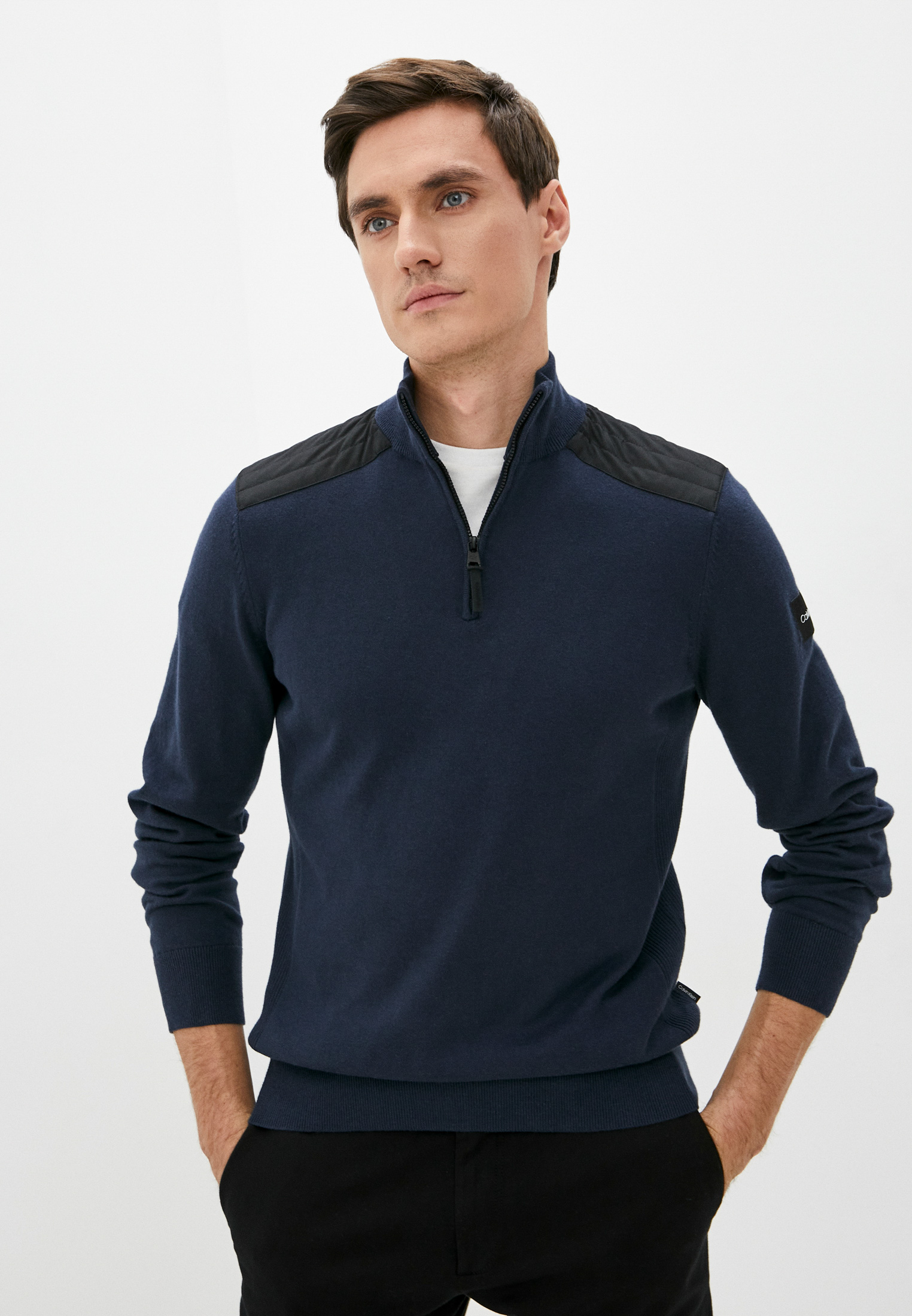 Джемпер Calvin Klein (Кельвин Кляйн) K10K107455