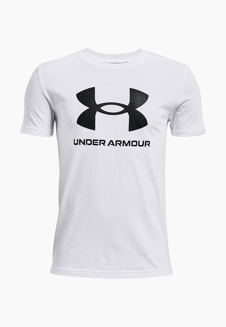 Футболка Under Armour Футболка спортивная Under Armour