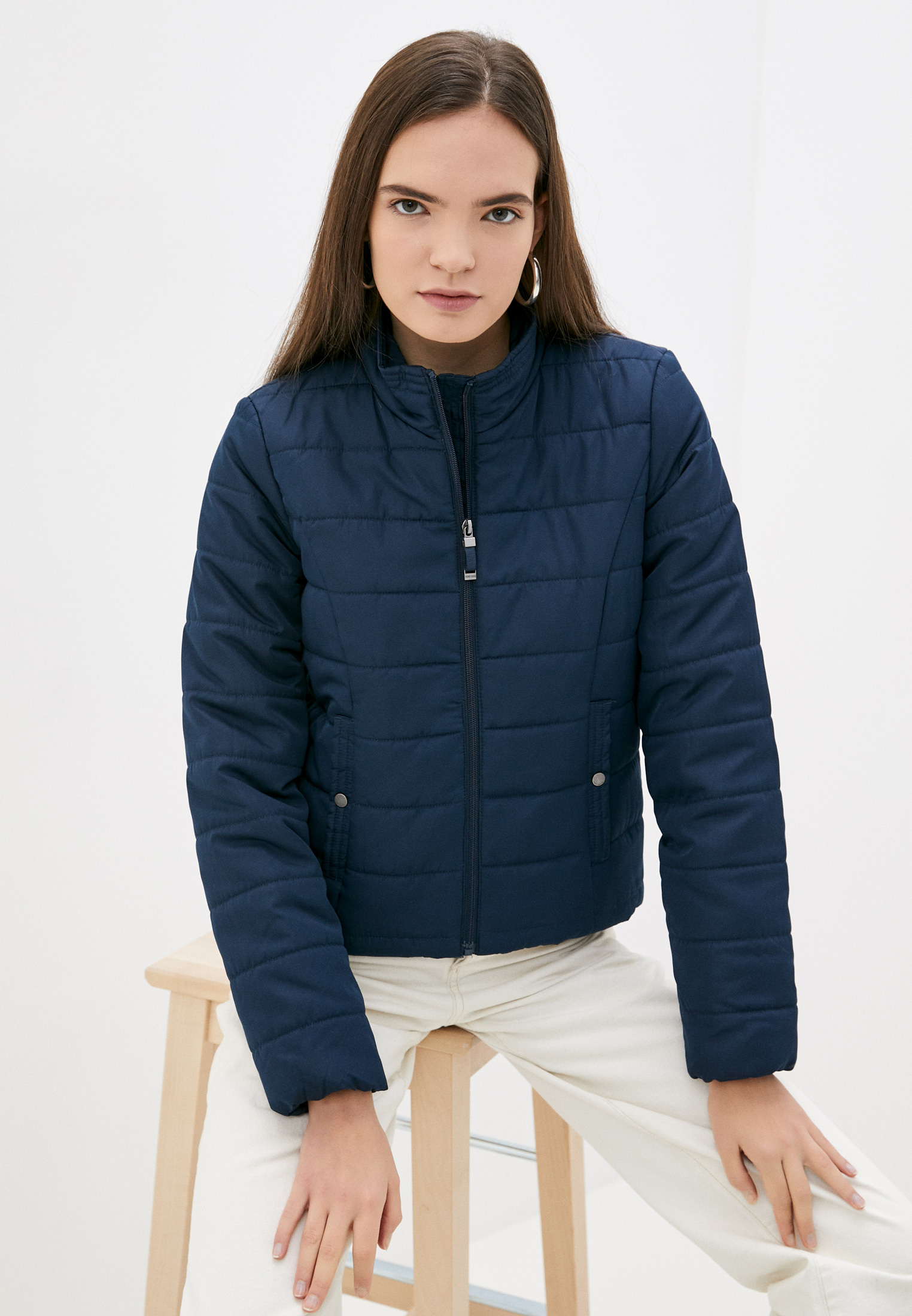 Утепленная куртка Vero Moda 10248362