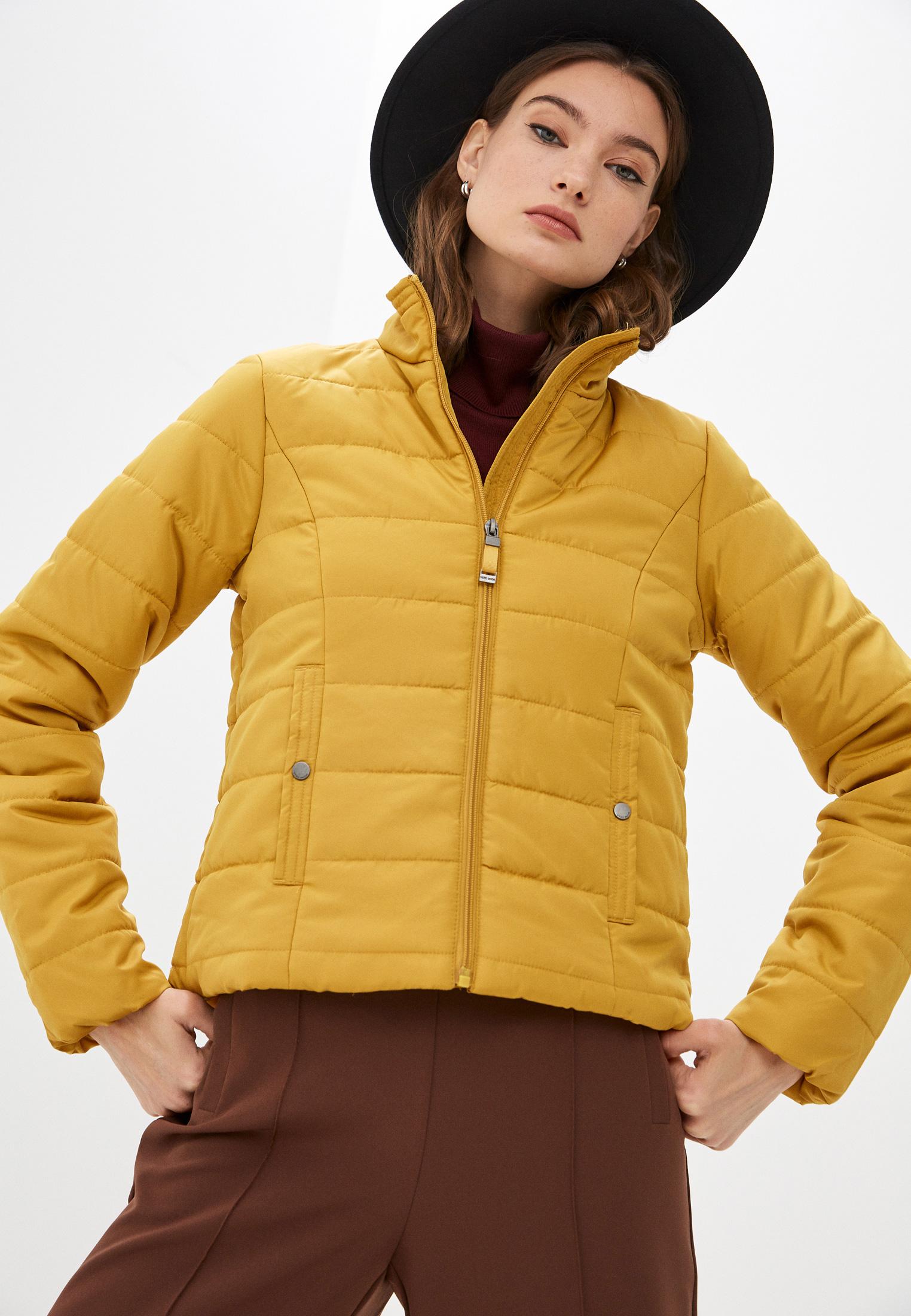 Утепленная куртка Vero Moda Куртка утепленная Vero Moda