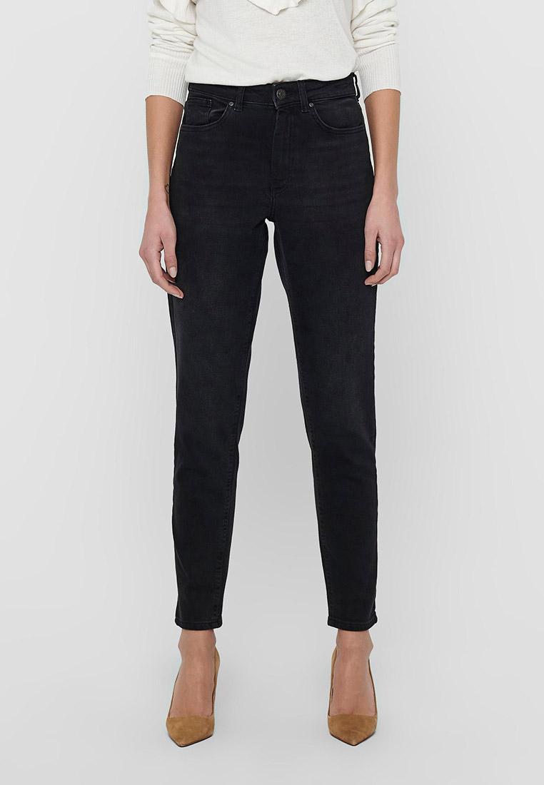 Зауженные джинсы Only (Онли) 15232458
