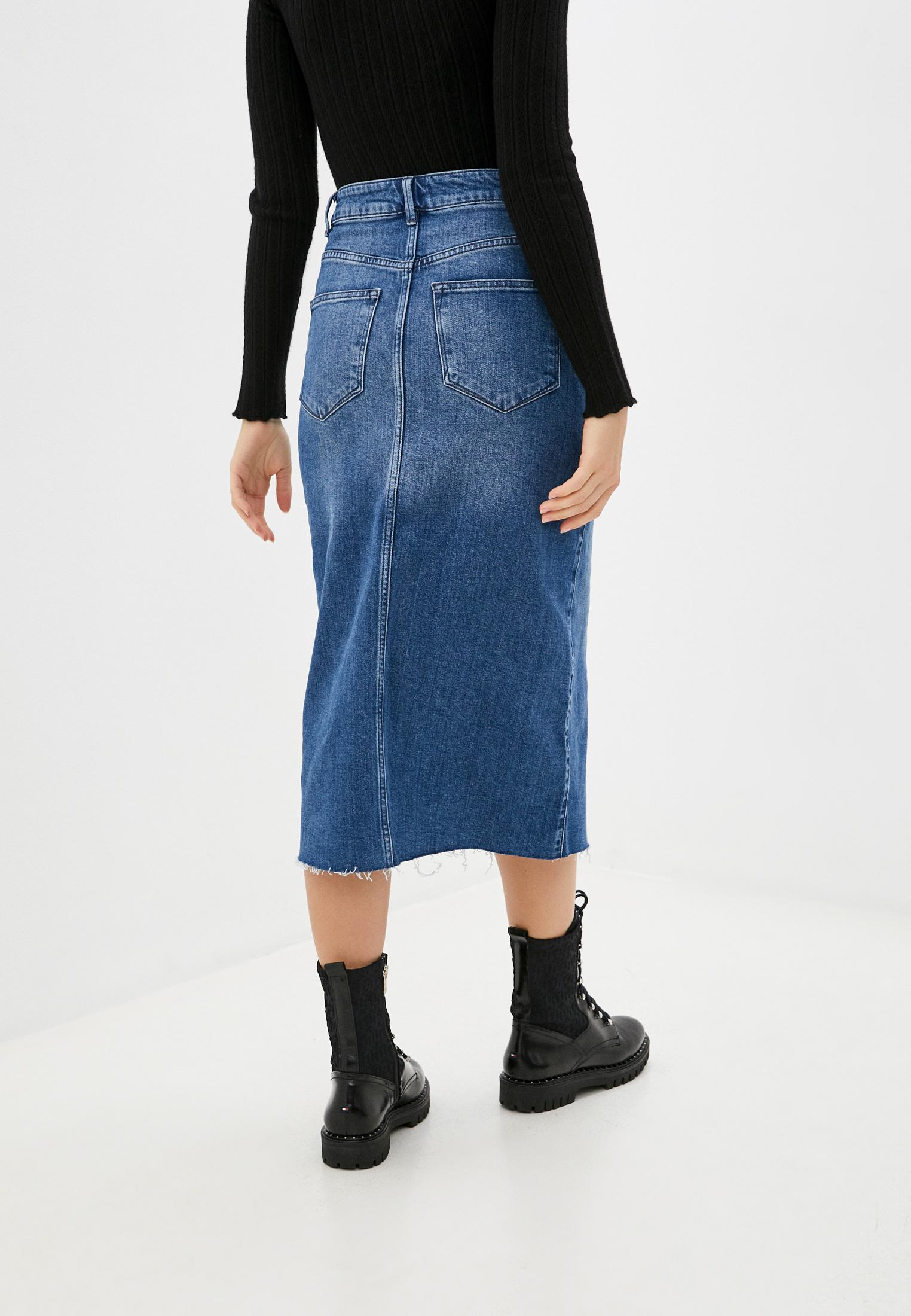 Джинсовая юбка 2ND DAY 2215750912: изображение 3