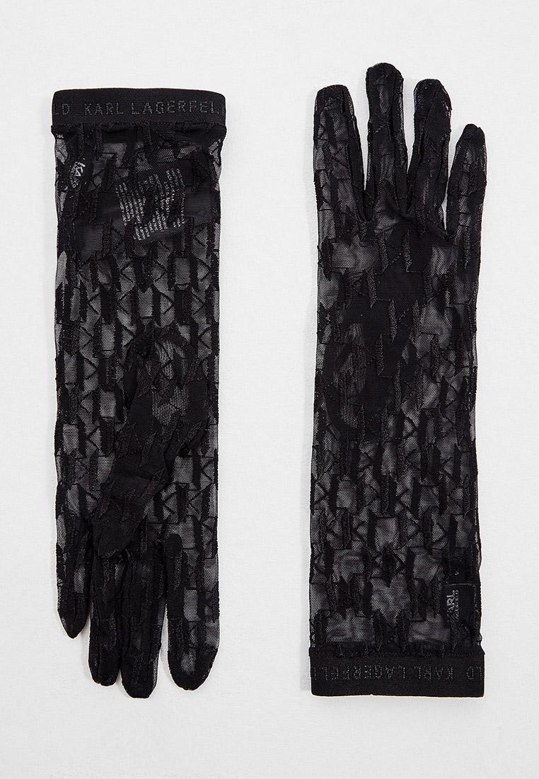 Женские перчатки Karl Lagerfeld Перчатки Karl Lagerfeld
