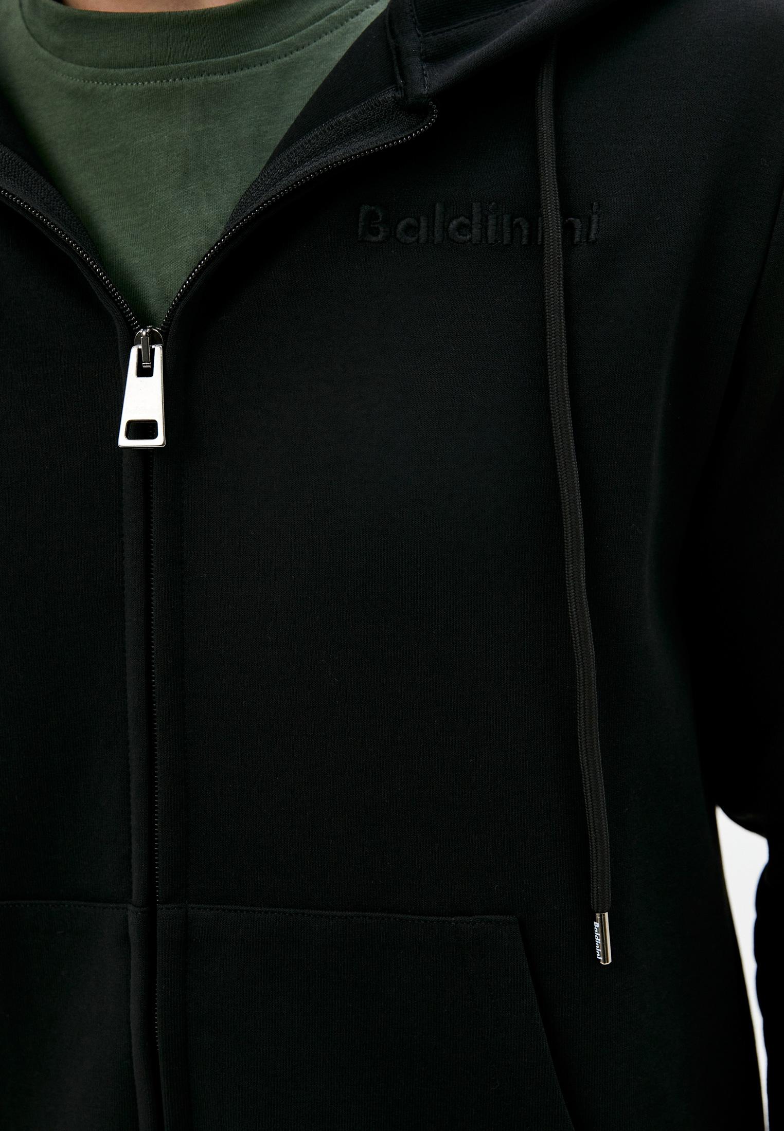 Мужская толстовка Baldinini (Балдинини) FE04: изображение 5