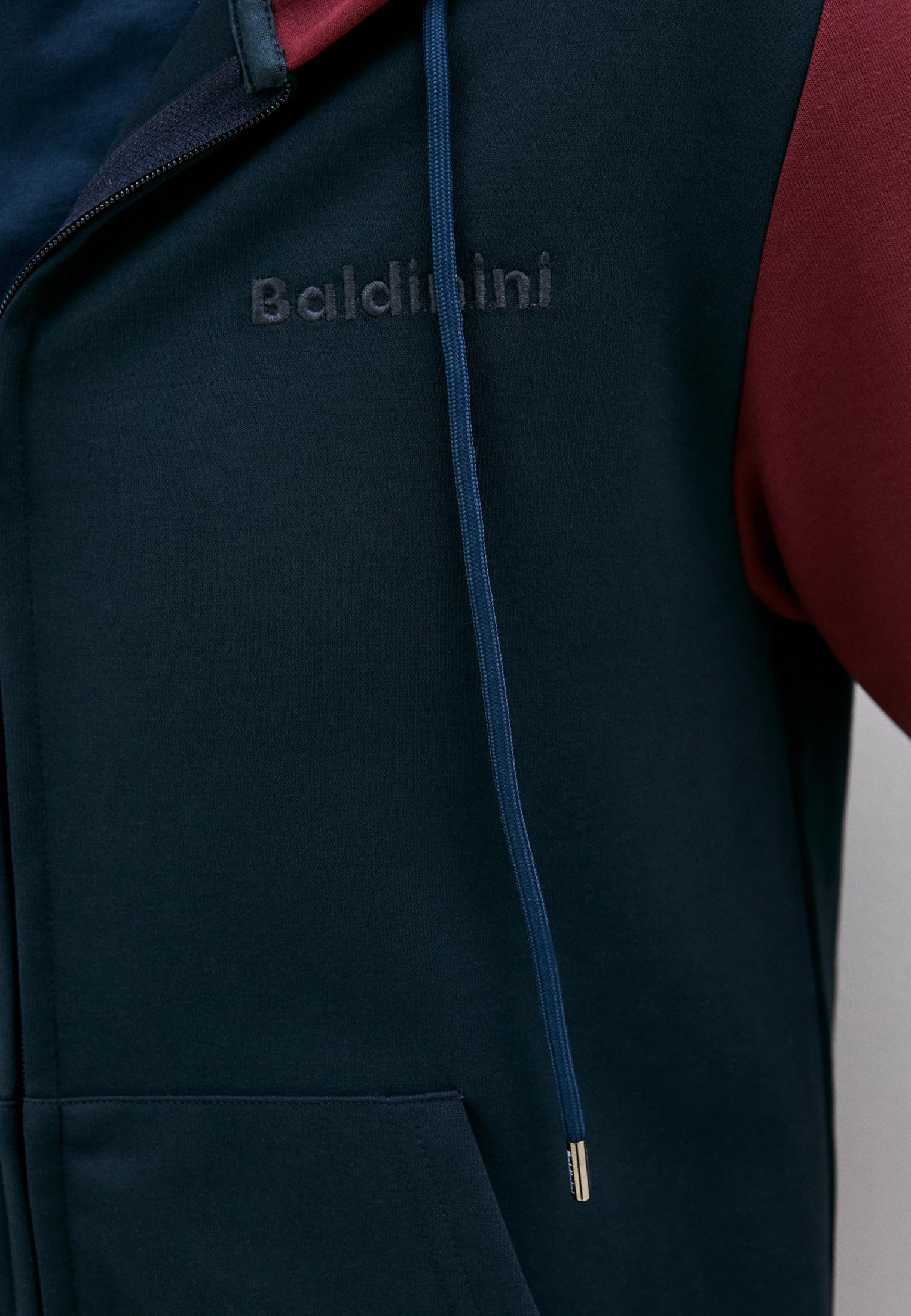 Мужская толстовка Baldinini (Балдинини) FE03: изображение 5