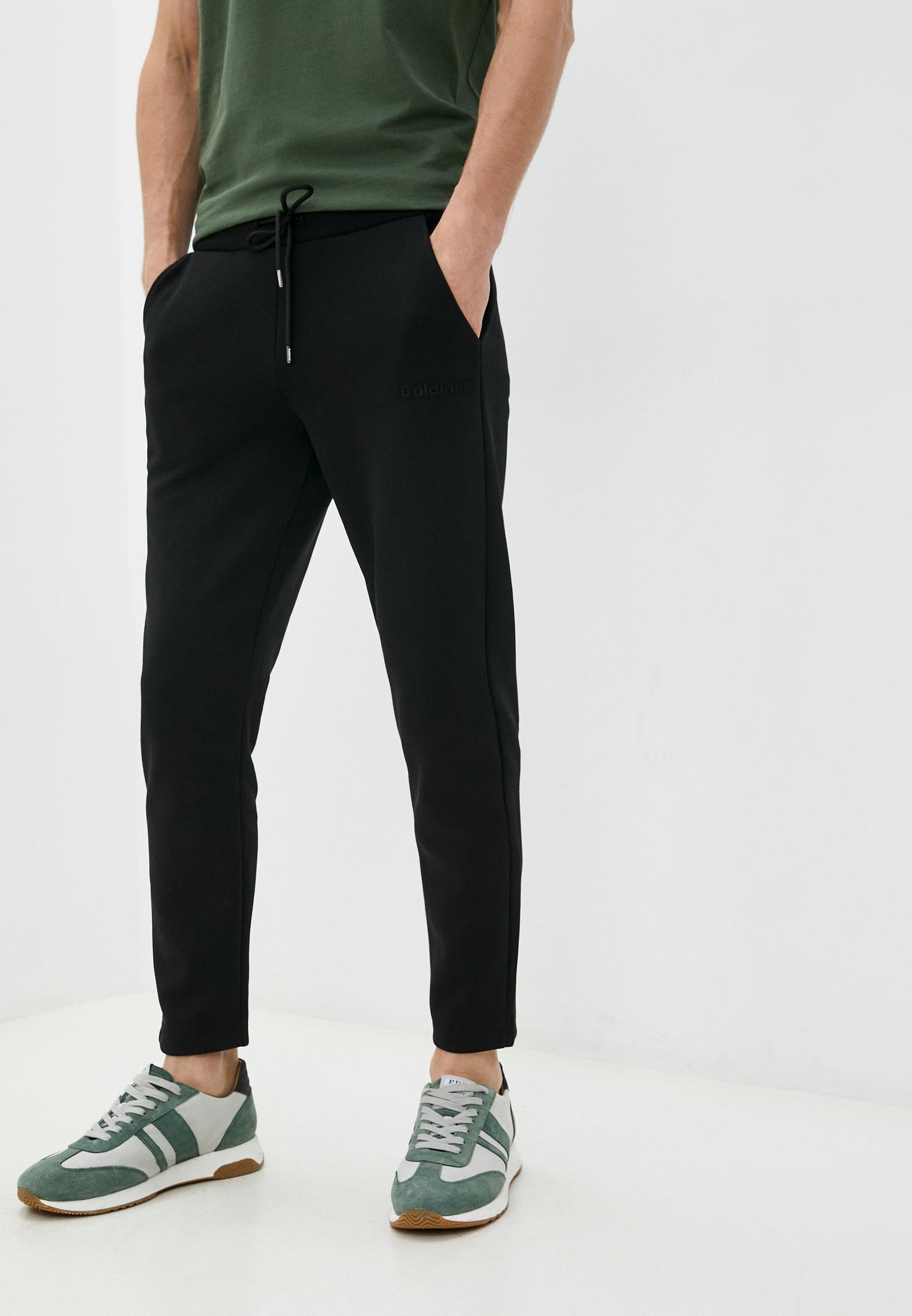 Мужские спортивные брюки Baldinini (Балдинини) PT02: изображение 1