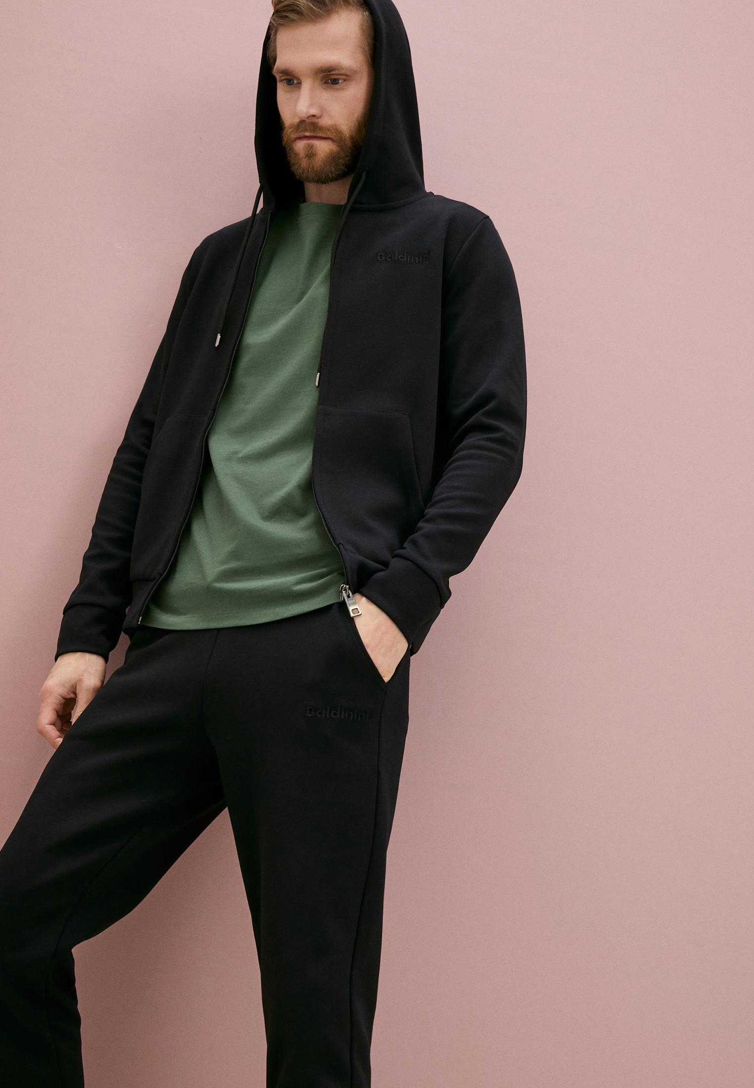 Мужские спортивные брюки Baldinini (Балдинини) PT02: изображение 2