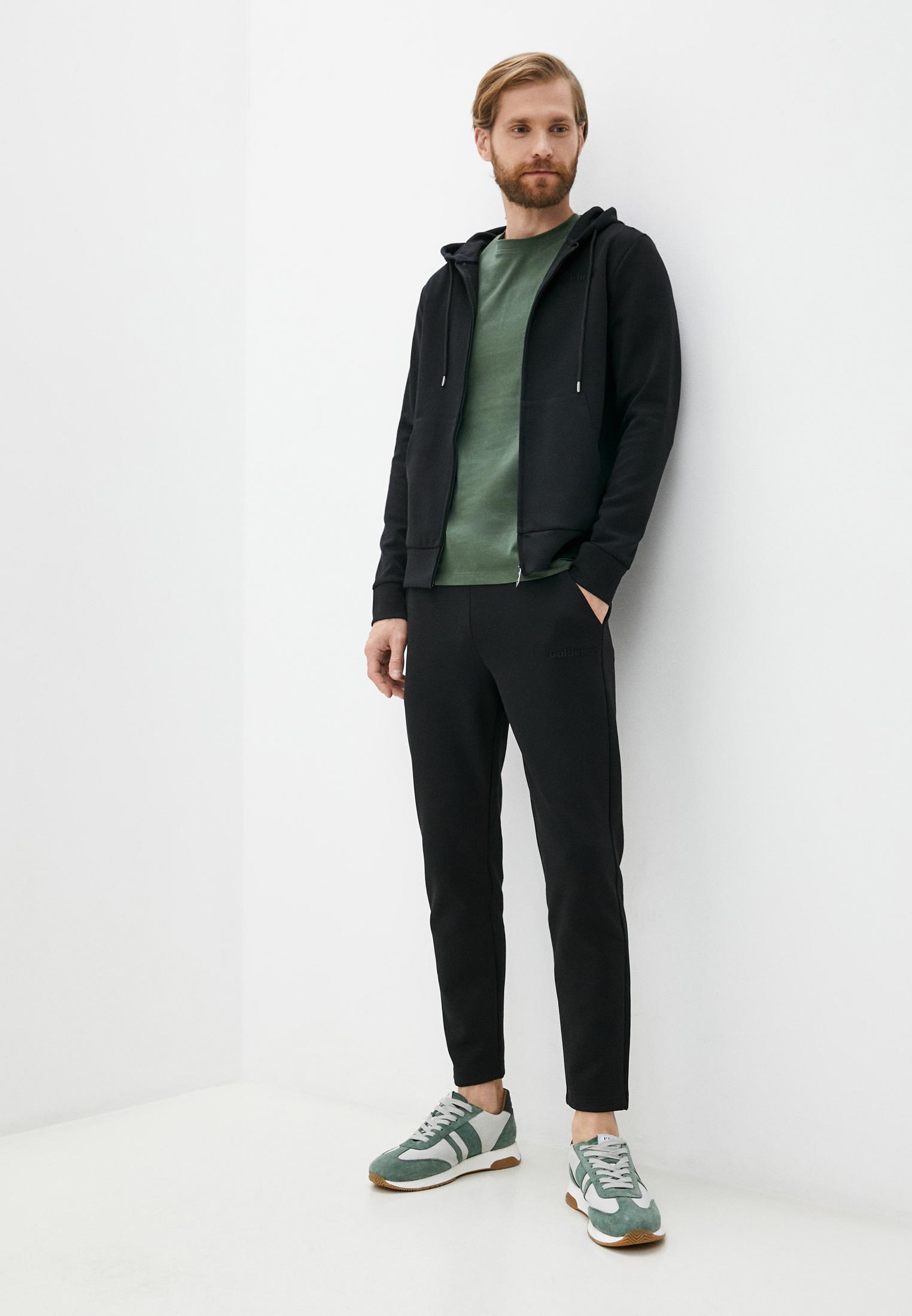 Мужские спортивные брюки Baldinini (Балдинини) PT02: изображение 3