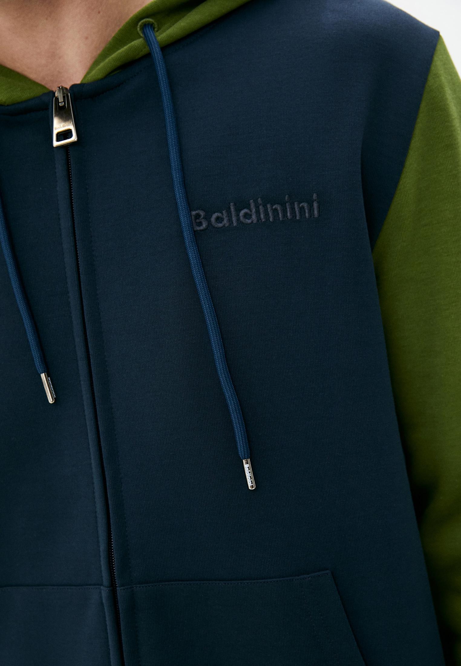 Мужская толстовка Baldinini (Балдинини) FE02: изображение 5