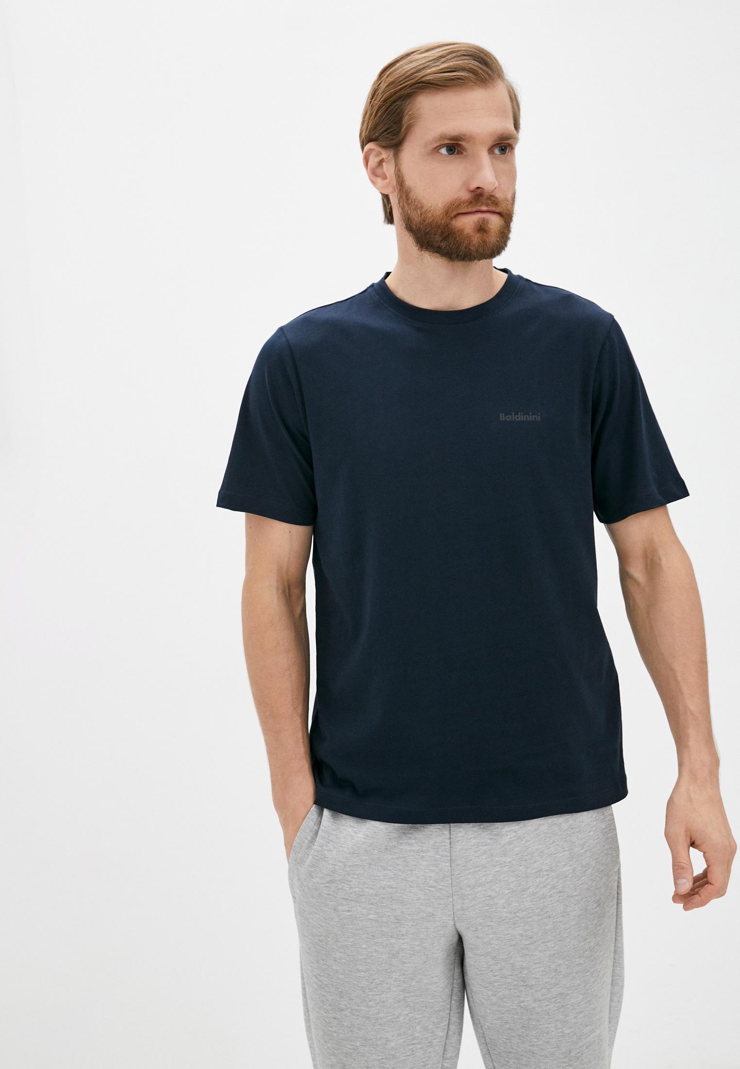 Мужская футболка Baldinini (Балдинини) TS08
