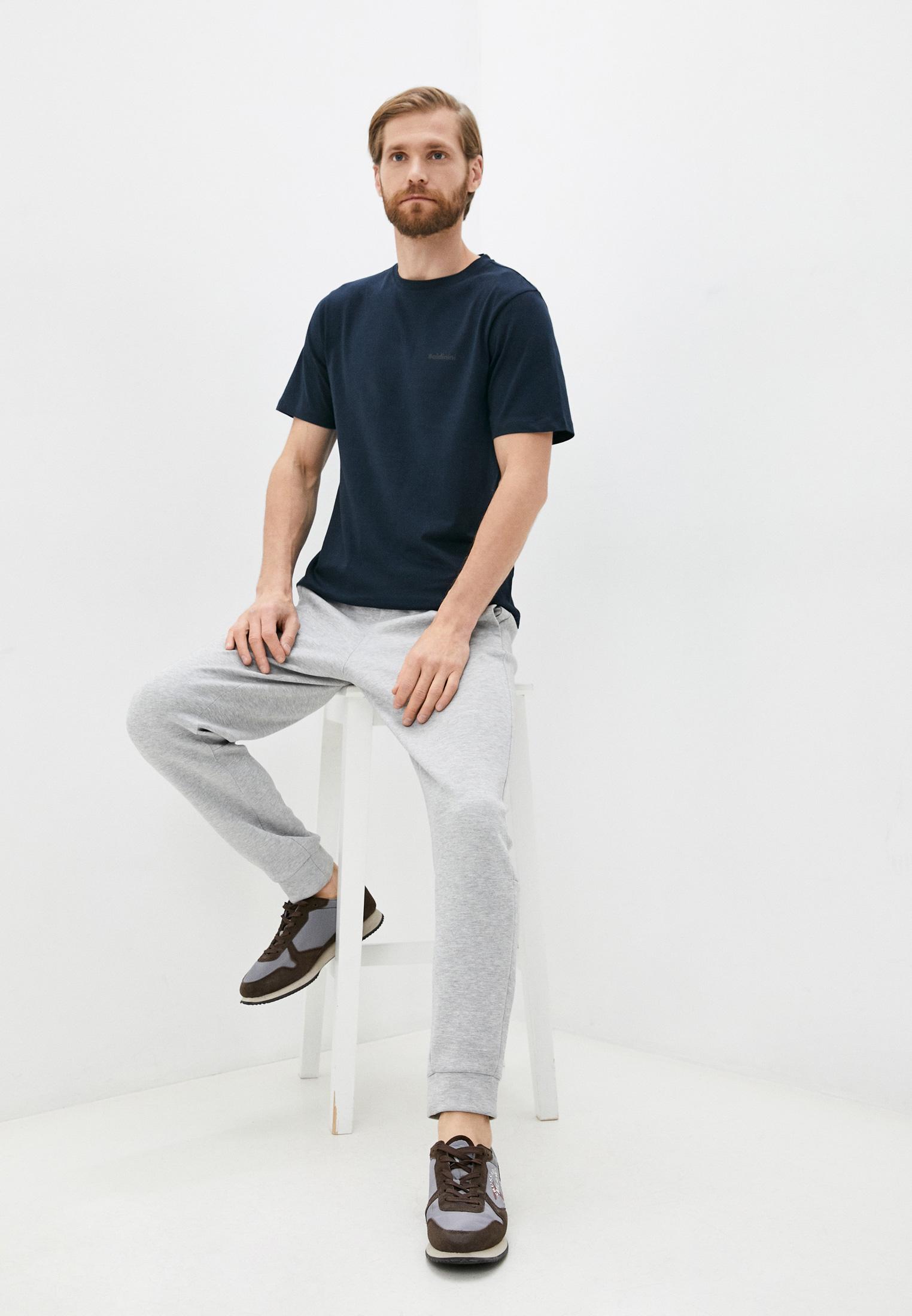 Мужская футболка Baldinini (Балдинини) TS08: изображение 3