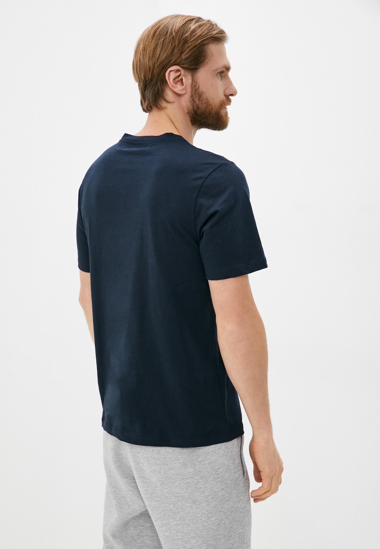Мужская футболка Baldinini (Балдинини) TS08: изображение 4