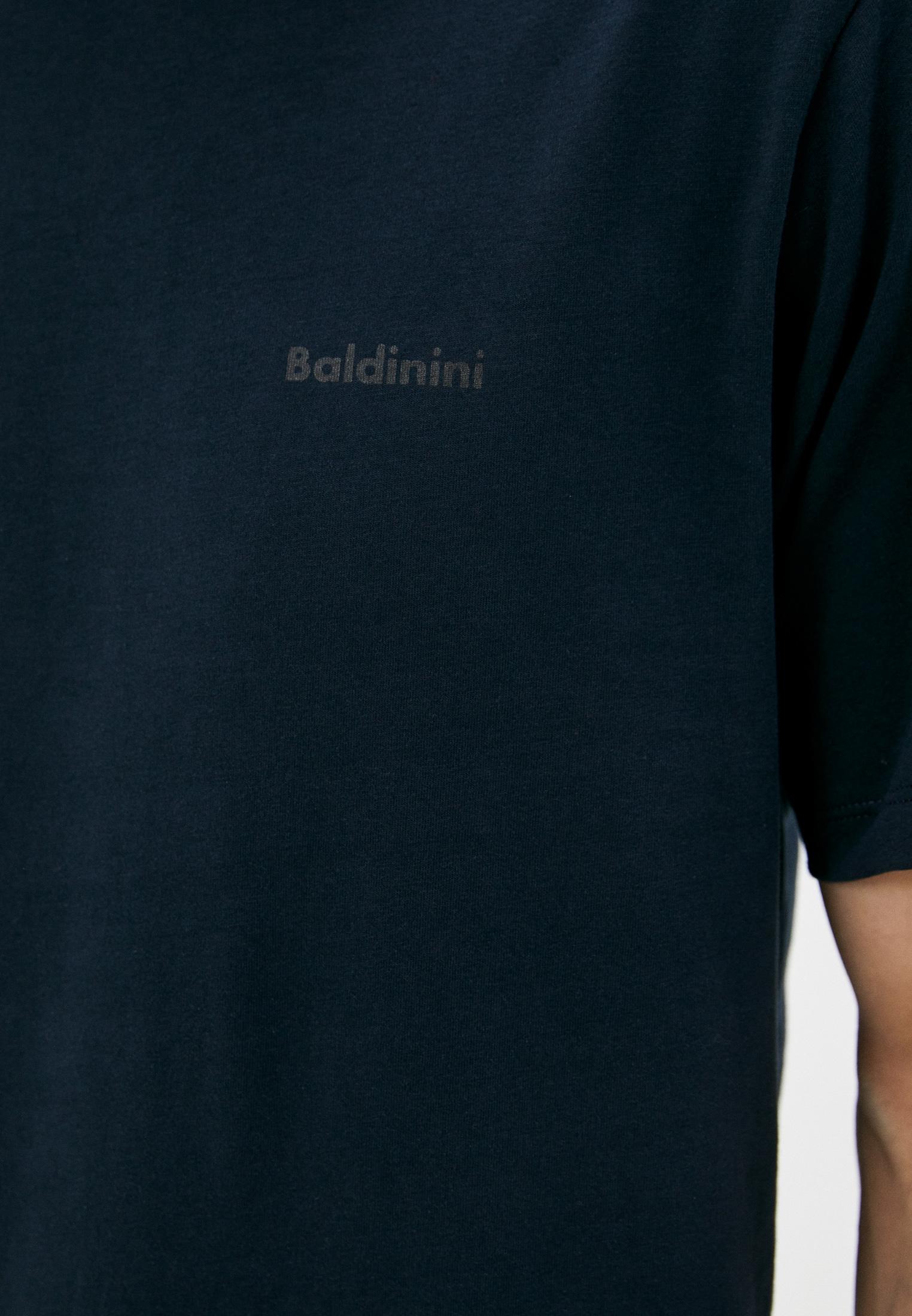 Мужская футболка Baldinini (Балдинини) TS08: изображение 5