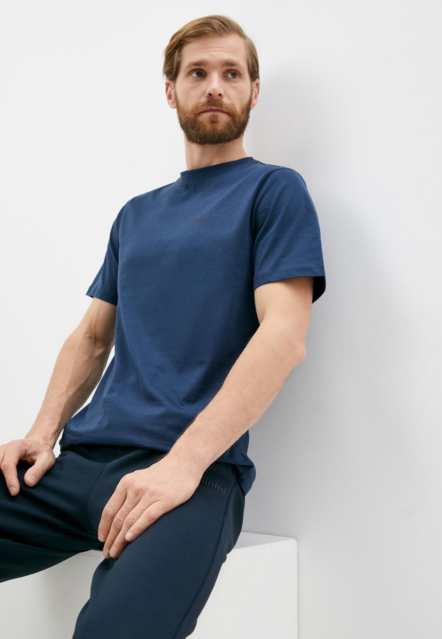 Мужская футболка Baldinini (Балдинини) TS03