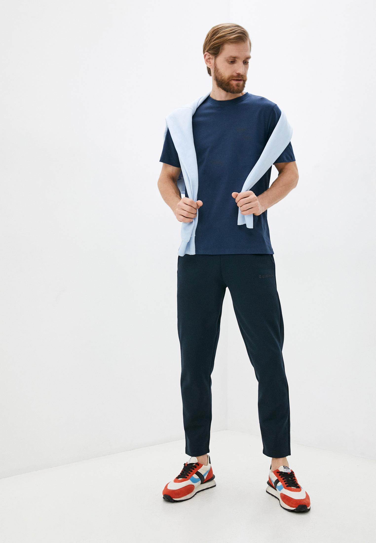 Мужская футболка Baldinini (Балдинини) TS03: изображение 3