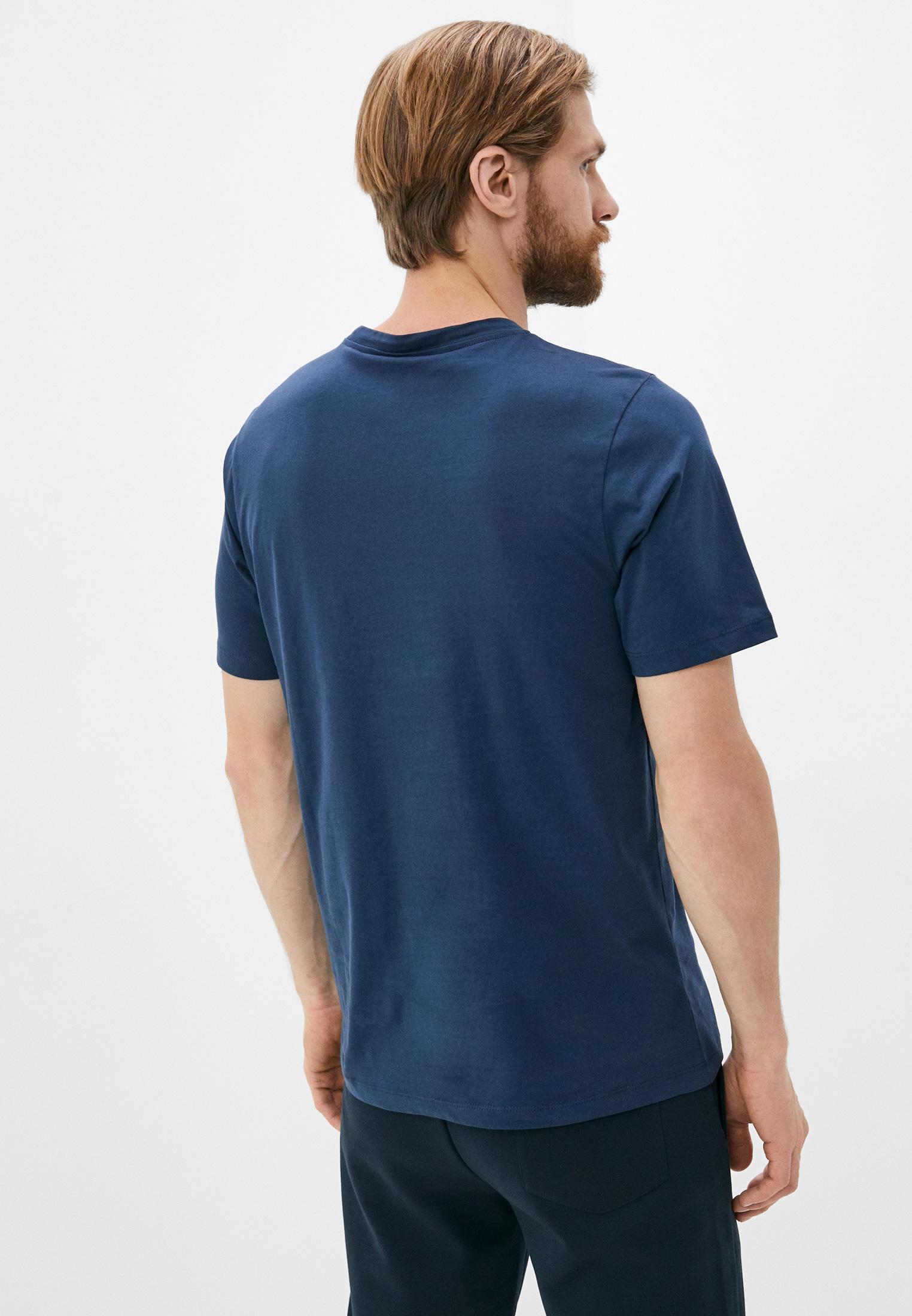 Мужская футболка Baldinini (Балдинини) TS03: изображение 4