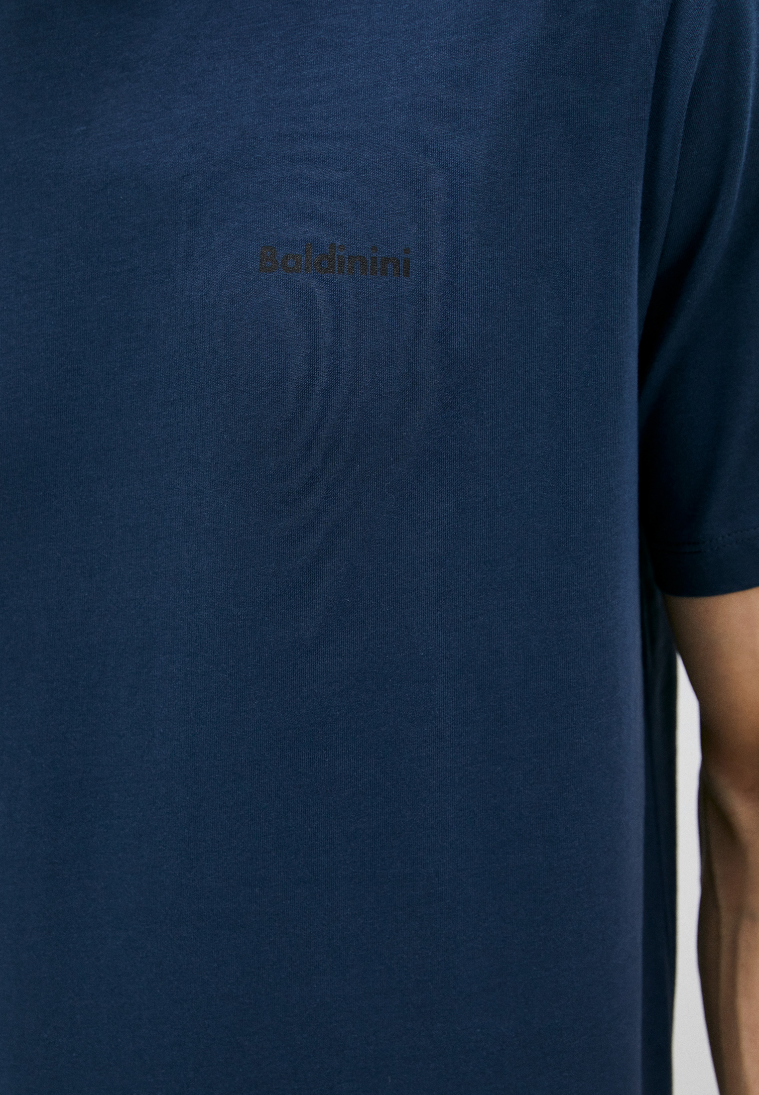Мужская футболка Baldinini (Балдинини) TS03: изображение 5